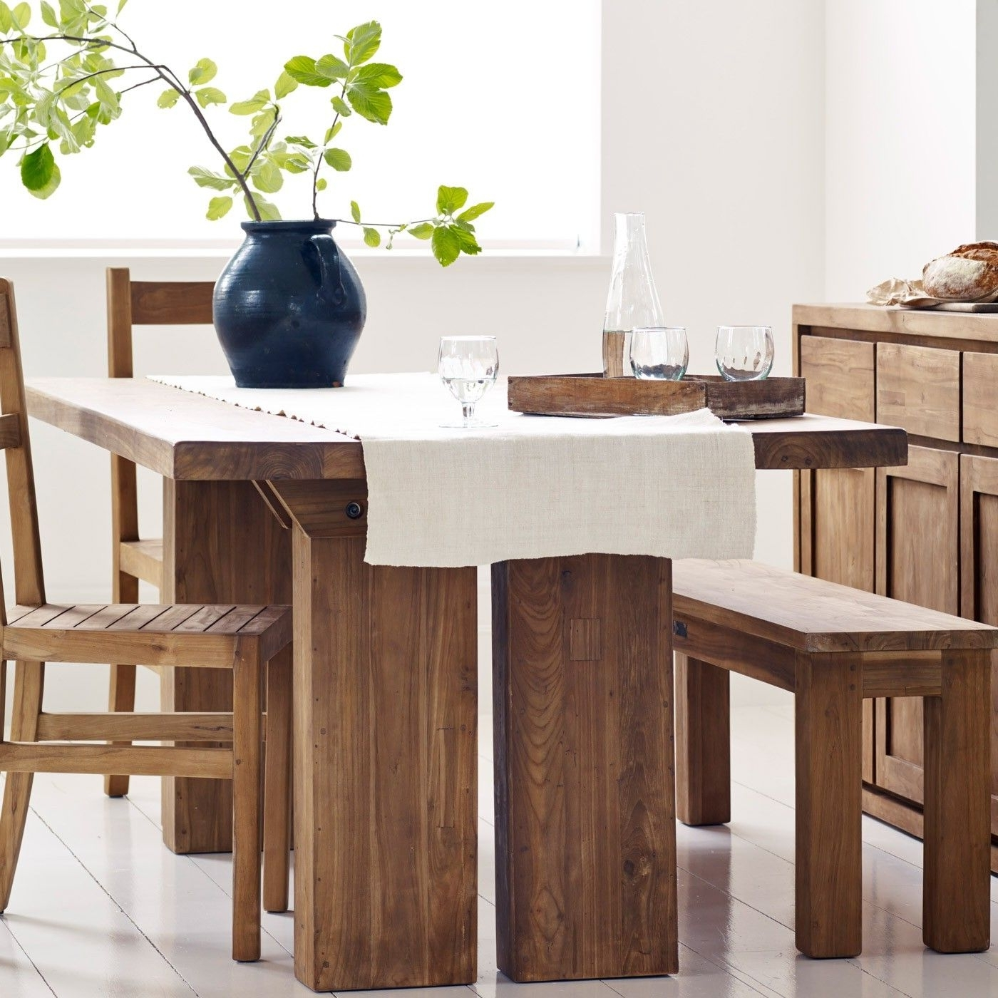 Current London Dining Tables With Regard To Tamara Dining Table (View 23 of 25)