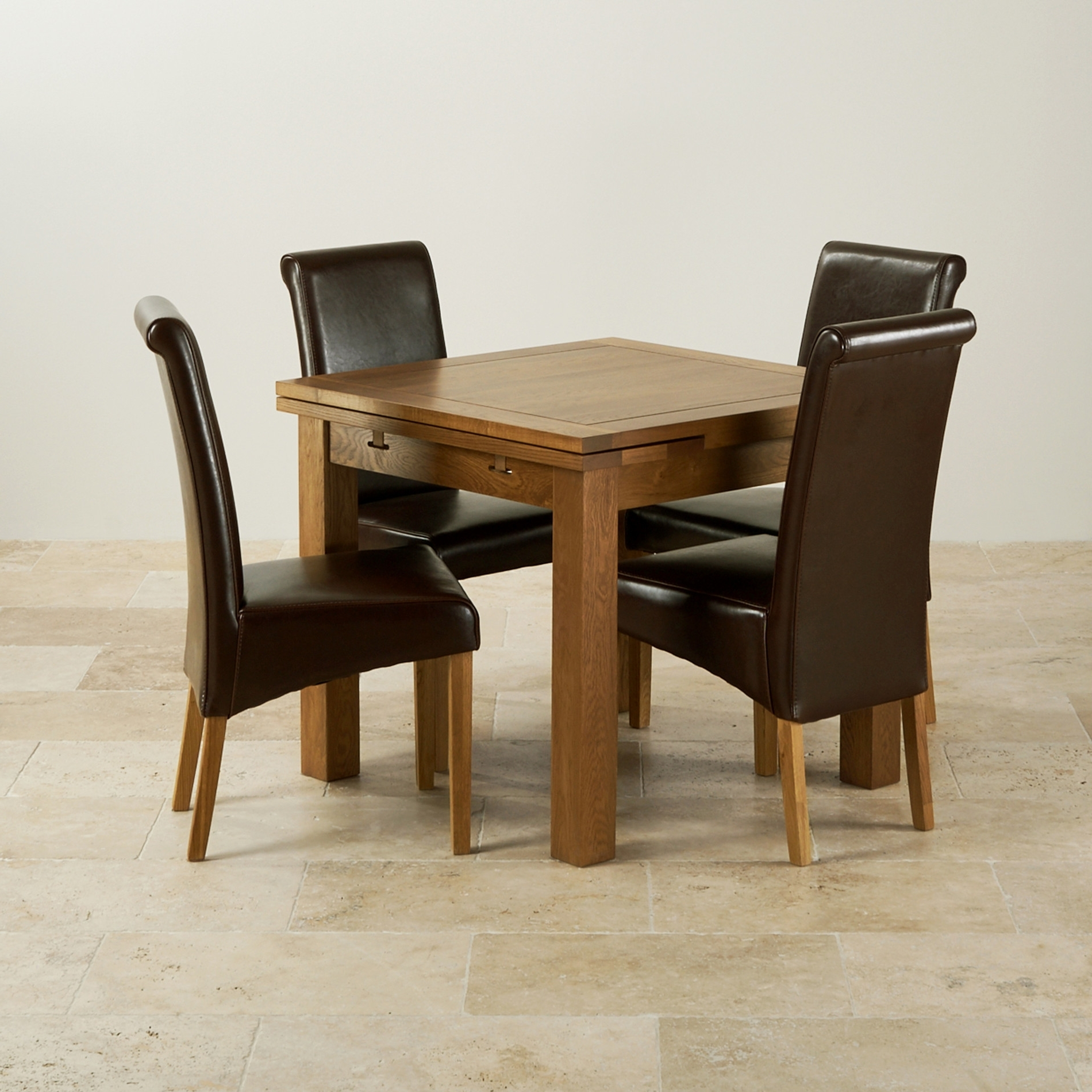 Current Oak Extending Dining Tables Sets Inside Lazy Boy Dining Room Set Extending Dining Table And Chairs Sale (View 19 of 25)