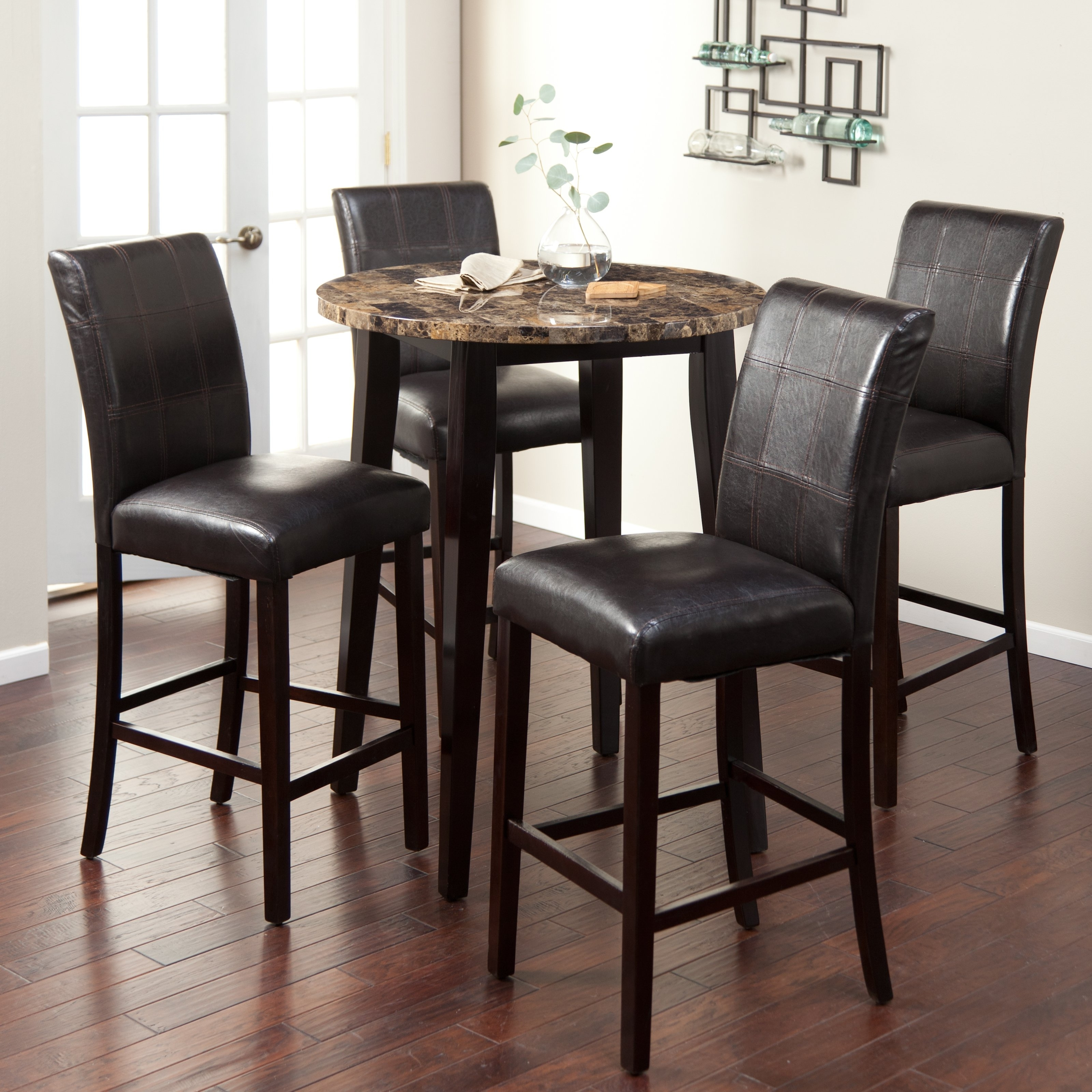 Current Palazzo 3 Piece Dining Table Sets For Stylish Pub Tables And Chairs For You – Blogbeen (View 5 of 25)
