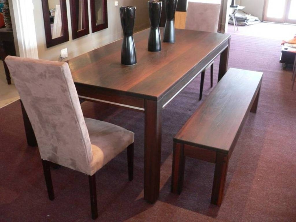 Current Solid Wood Dining Tables Inside Modern Wooden Dining Table Designs Luxury Modern Dining Room Tables (View 5 of 25)