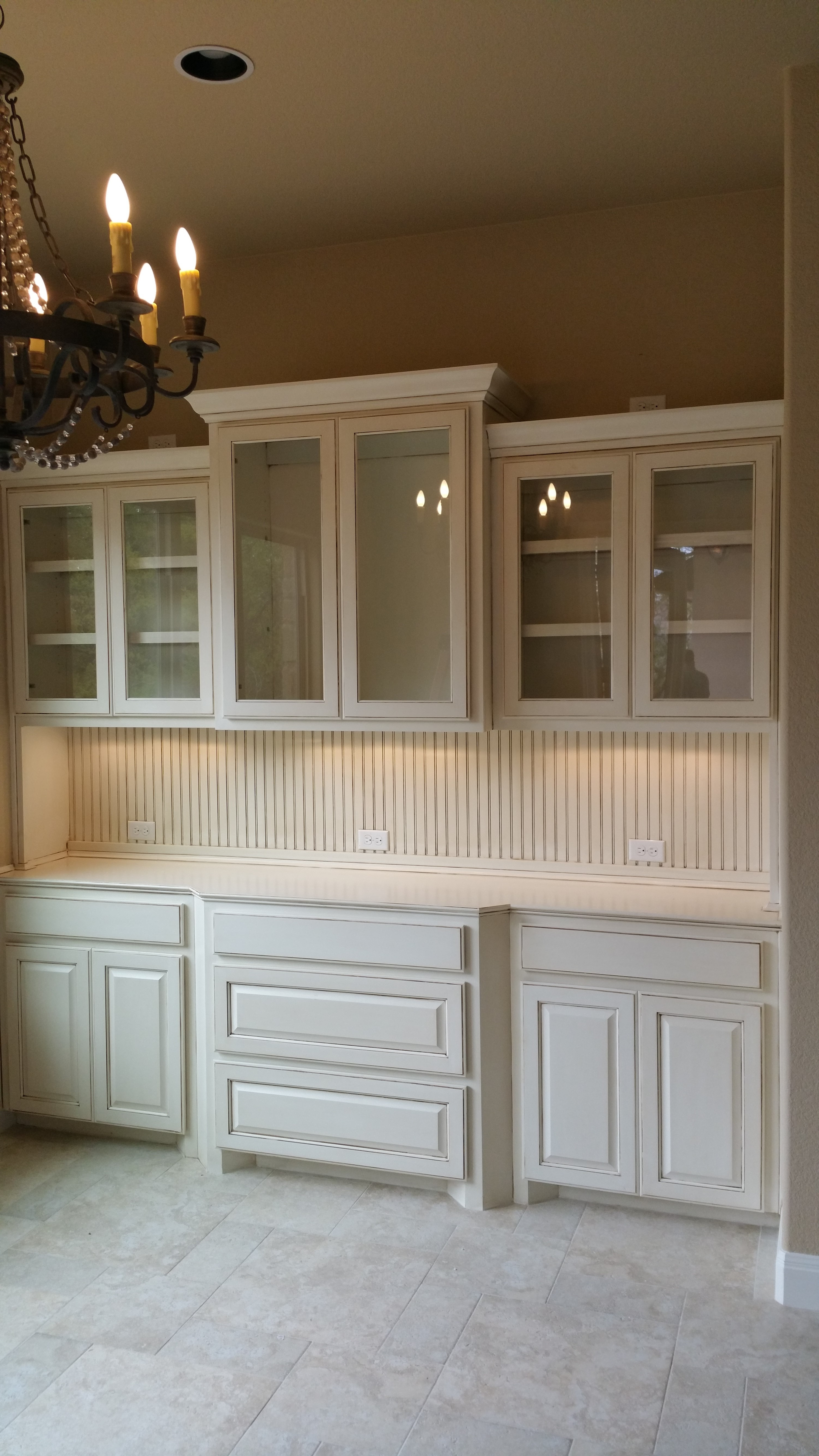 Custom Dining Room Cabinetry Throughout Preferred Dining Room Cabinets (View 20 of 25)