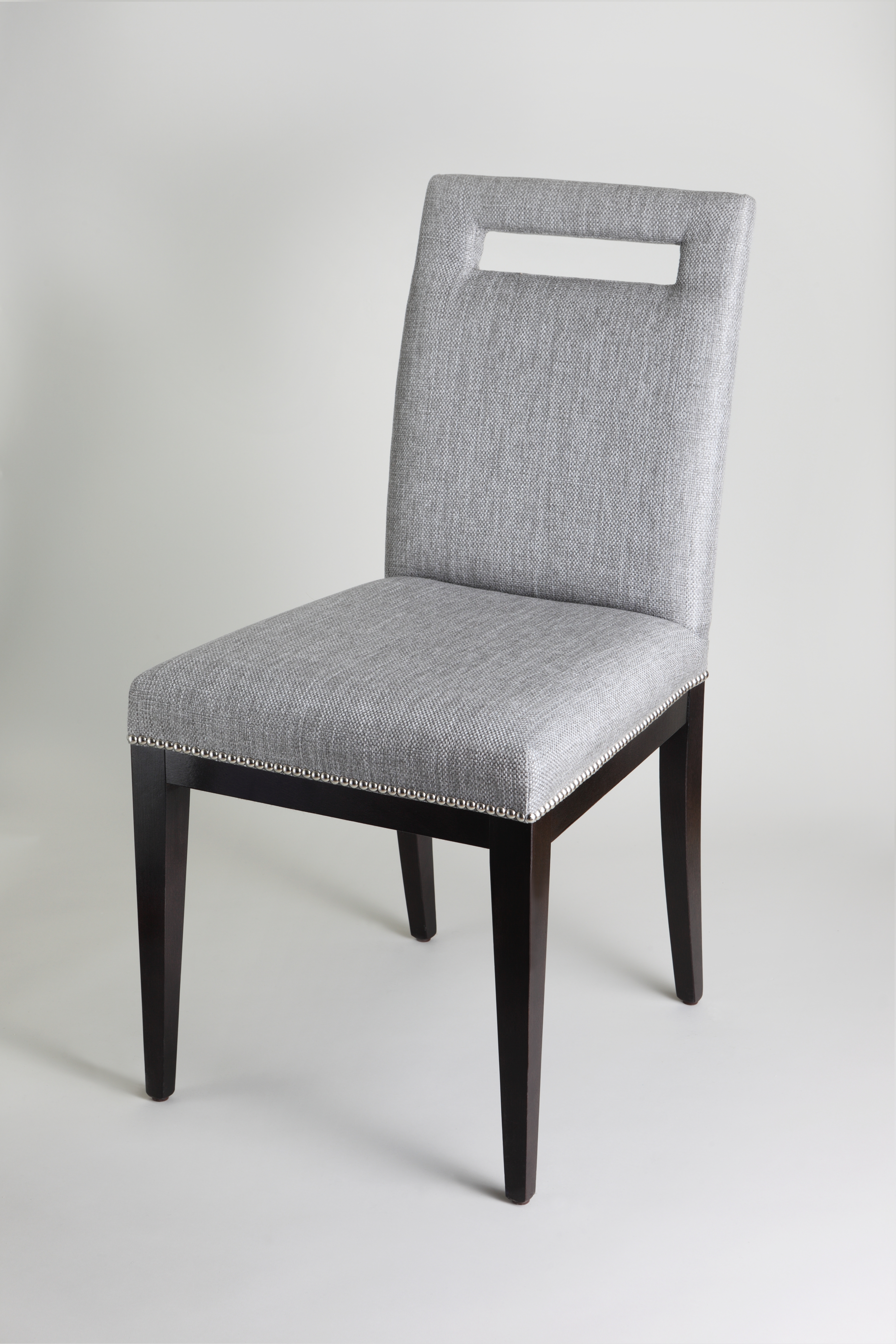 Cut Out Back Dining Chair (View 3 of 25)