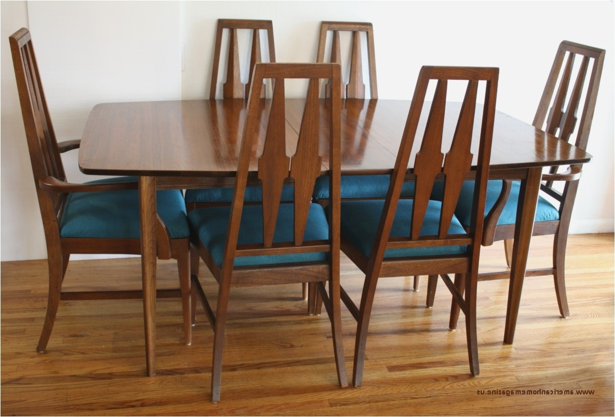 Cvivre Pertaining To Dining Chairs Ebay (Gallery 5 of 25)