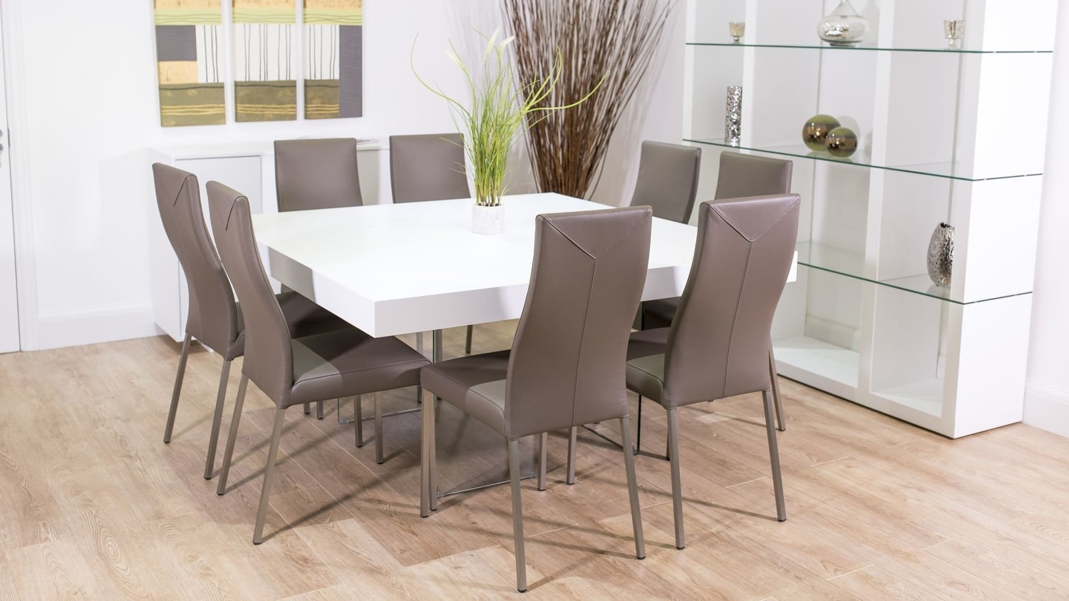 Cvivre Throughout Most Recent 8 Seat Dining Tables (Gallery 1 of 25)