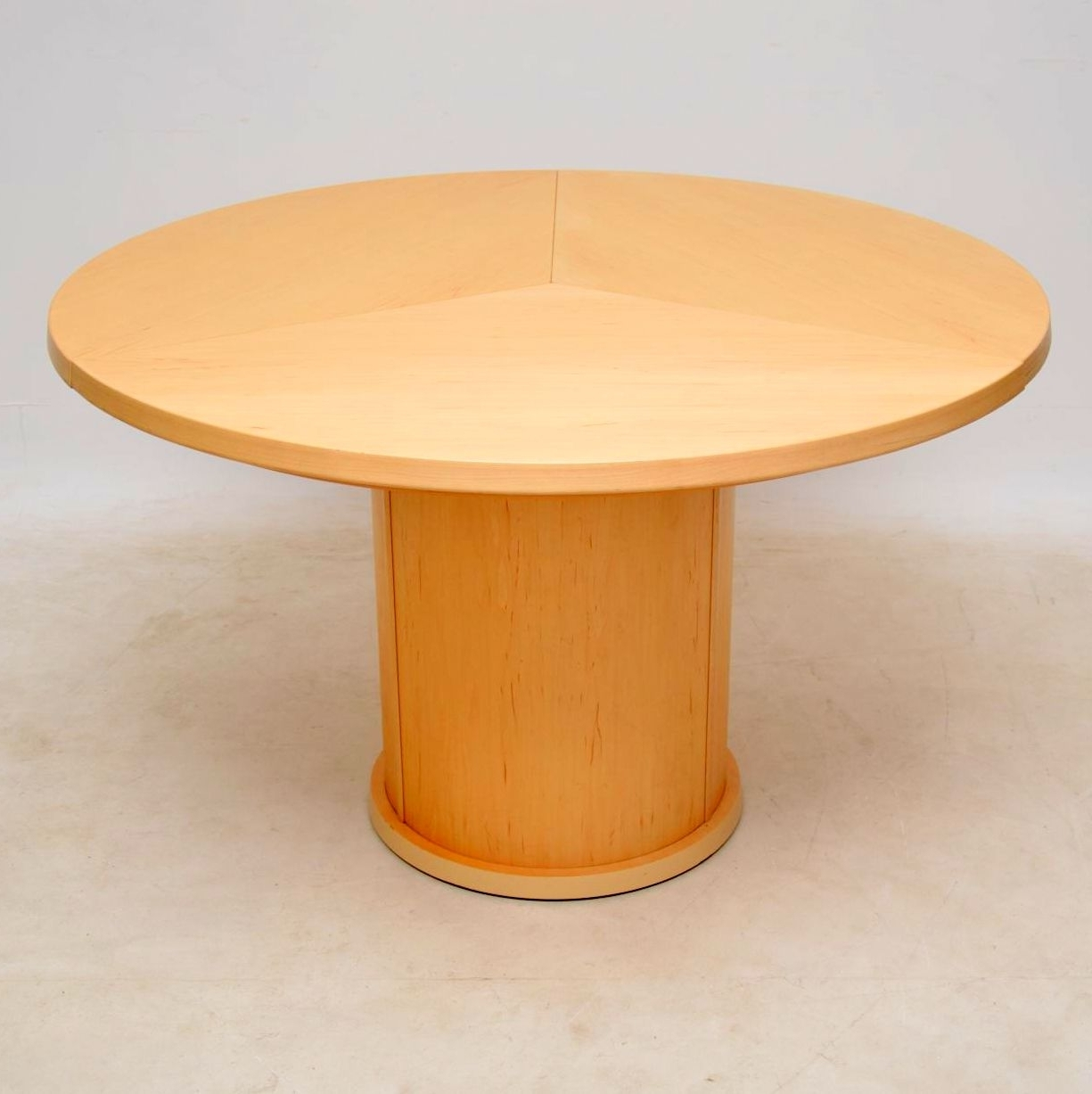 Danish Extending Dining Table Sm32Skovby (Gallery 14 of 25)