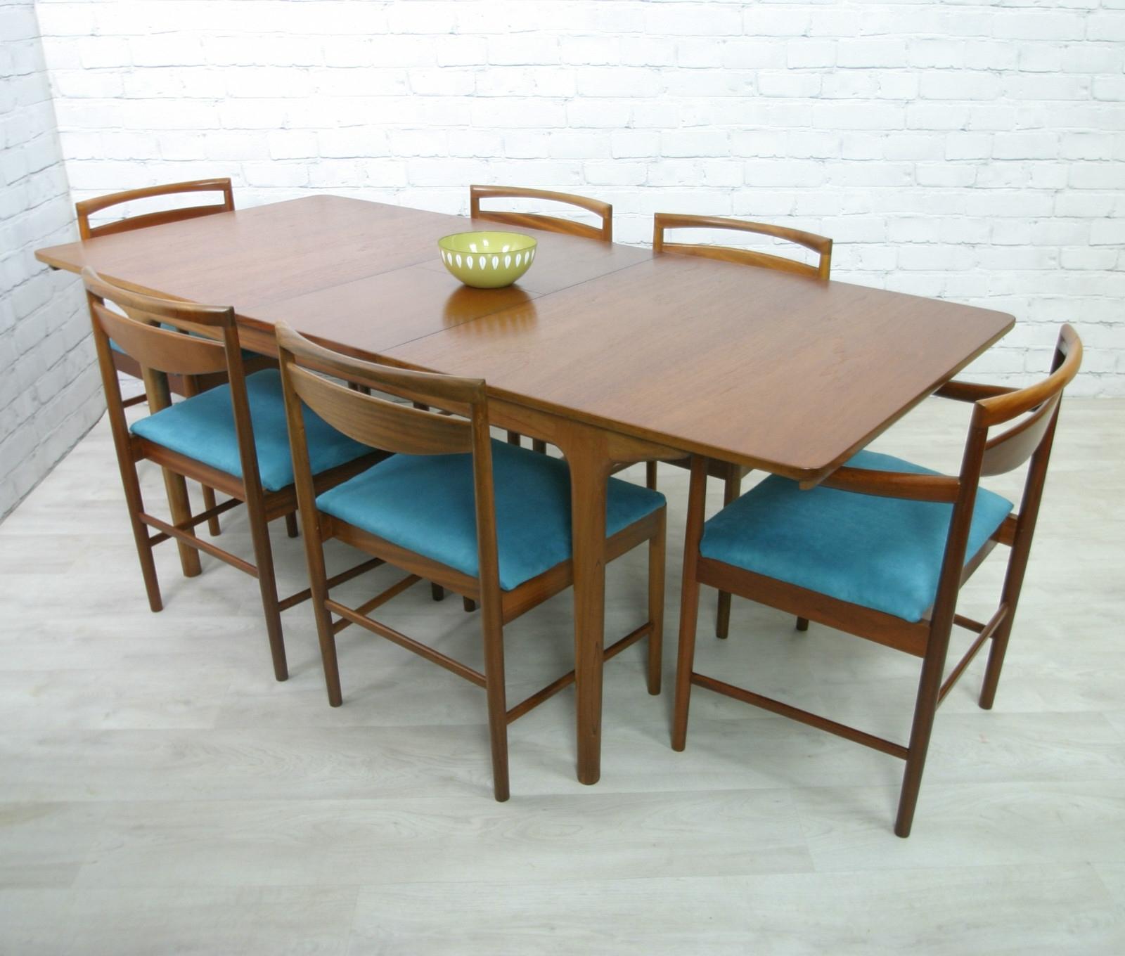 Danish Style Dining Tables regarding Most Popular This Is My Meemee's Dining Table. Mcintosh Retro Vintage Teak Mid