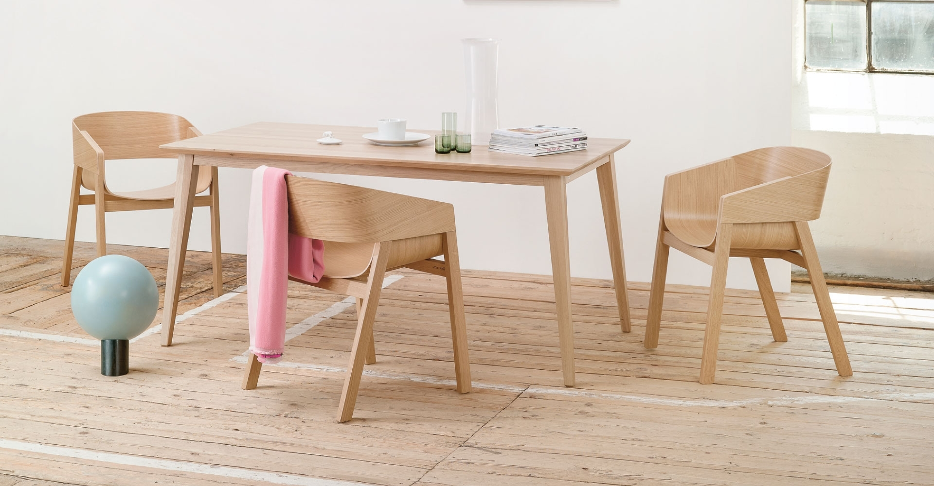 Danish Style Dining Tables Throughout Favorite Sthle Danish Design (View 6 of 25)