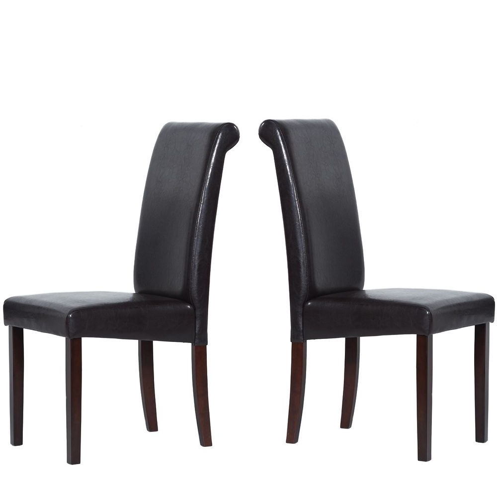 Dining Chairs Ebay In Well Liked 8 Dining Chairs Ebay (Gallery 15 of 25)