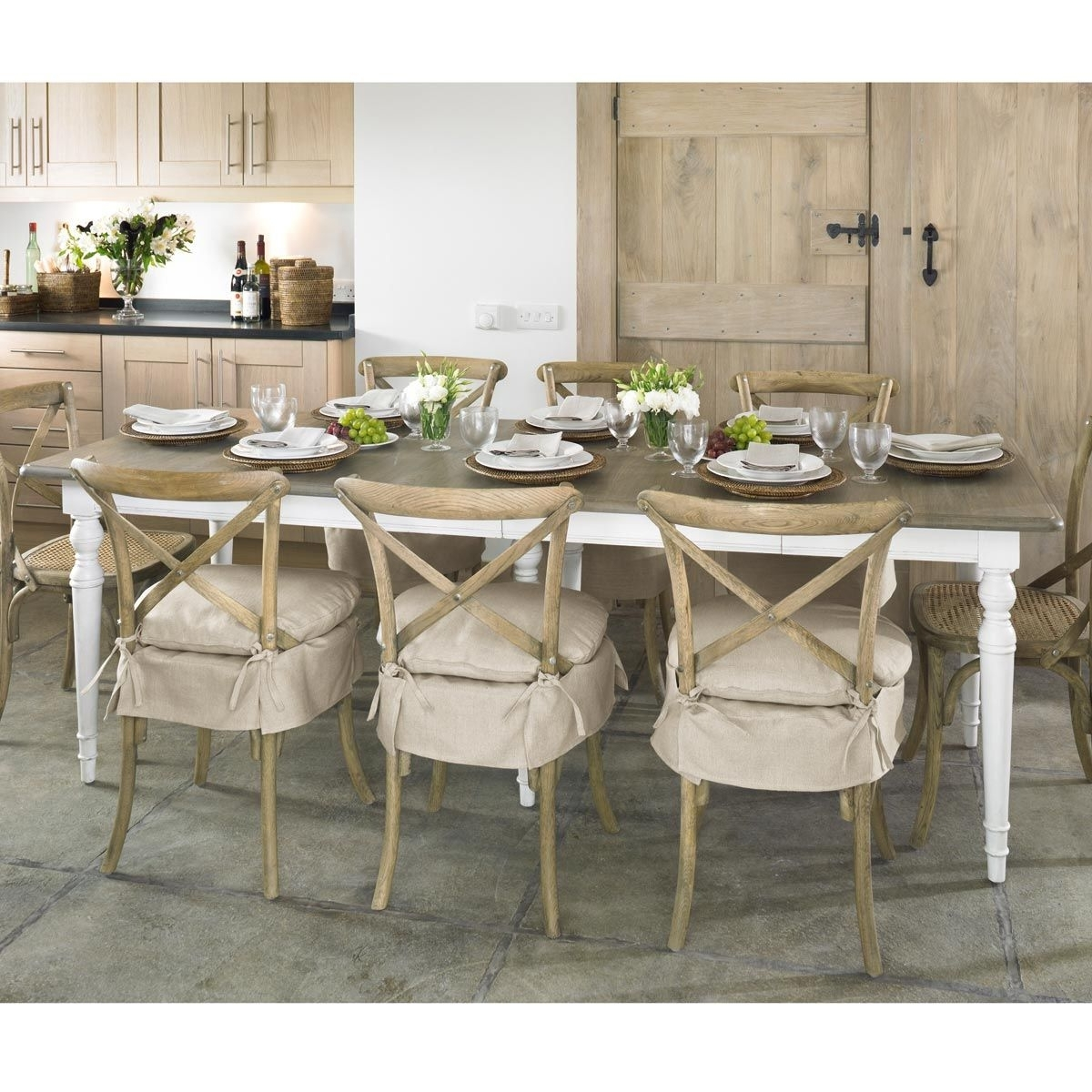 Featured Photo of Isabella Dining Tables