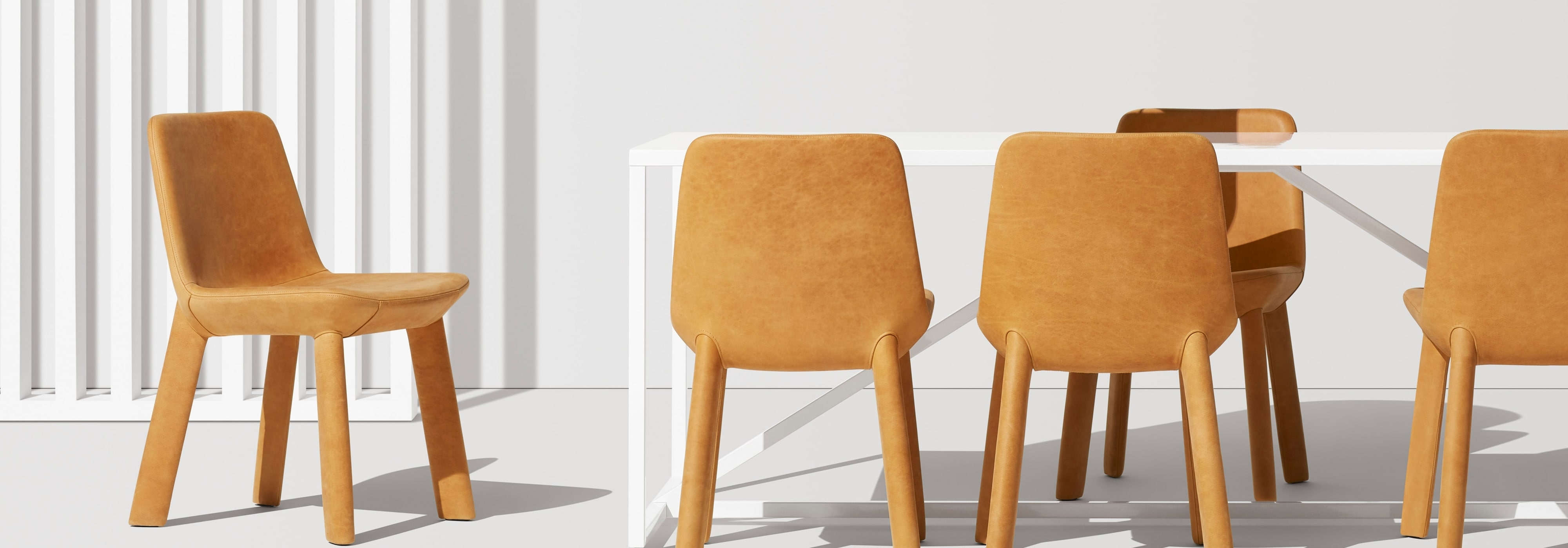 Dining Room Chairs Throughout 2017 Modern Dining Chairs – Dining Room Chairs (View 11 of 25)