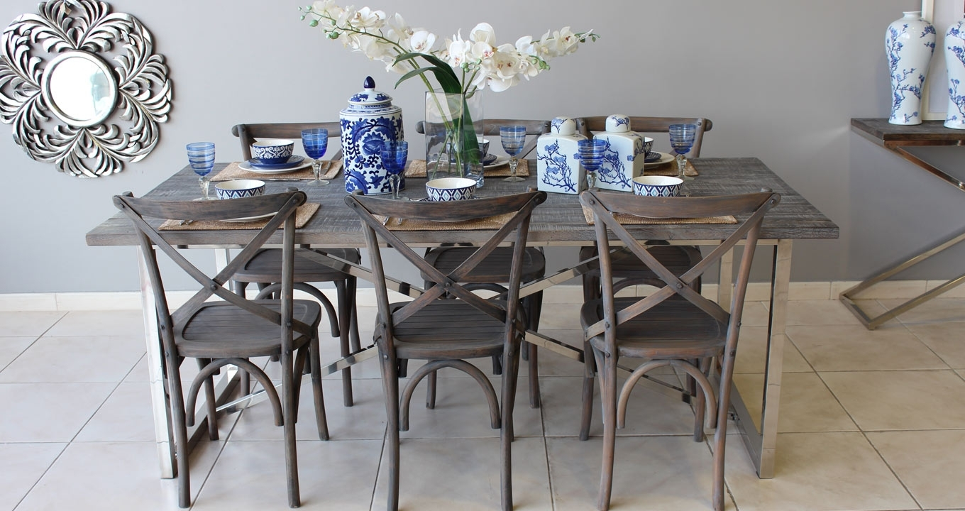 Dining Room Furniture, Dining Tables (View 7 of 25)