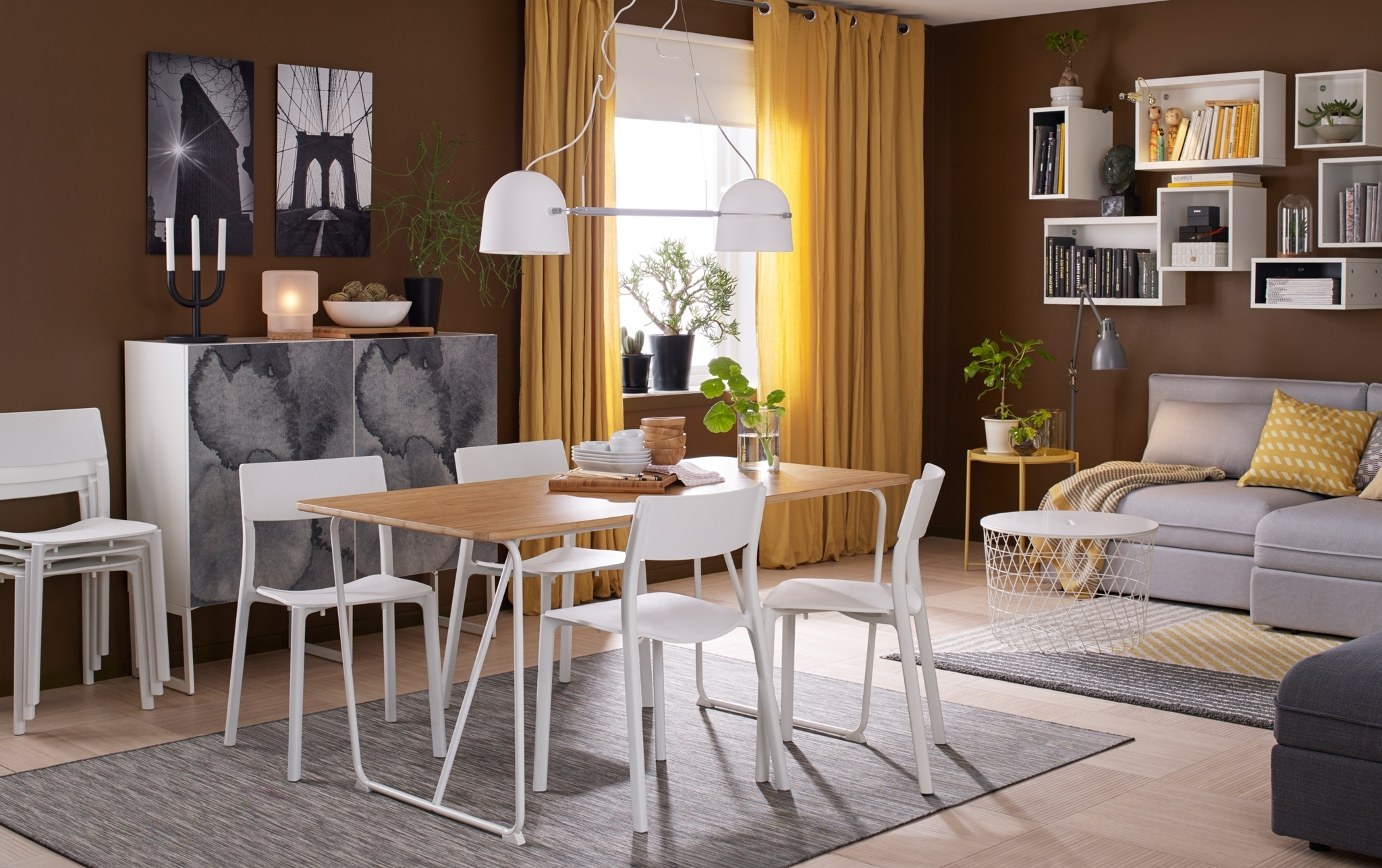 Dining Room Furniture & Ideas
