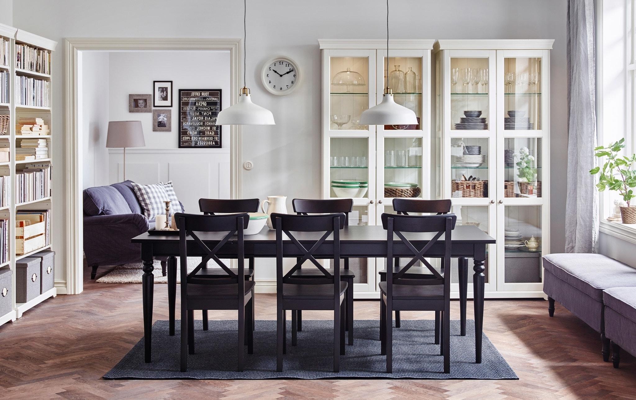 Dining Room Furniture & Ideas