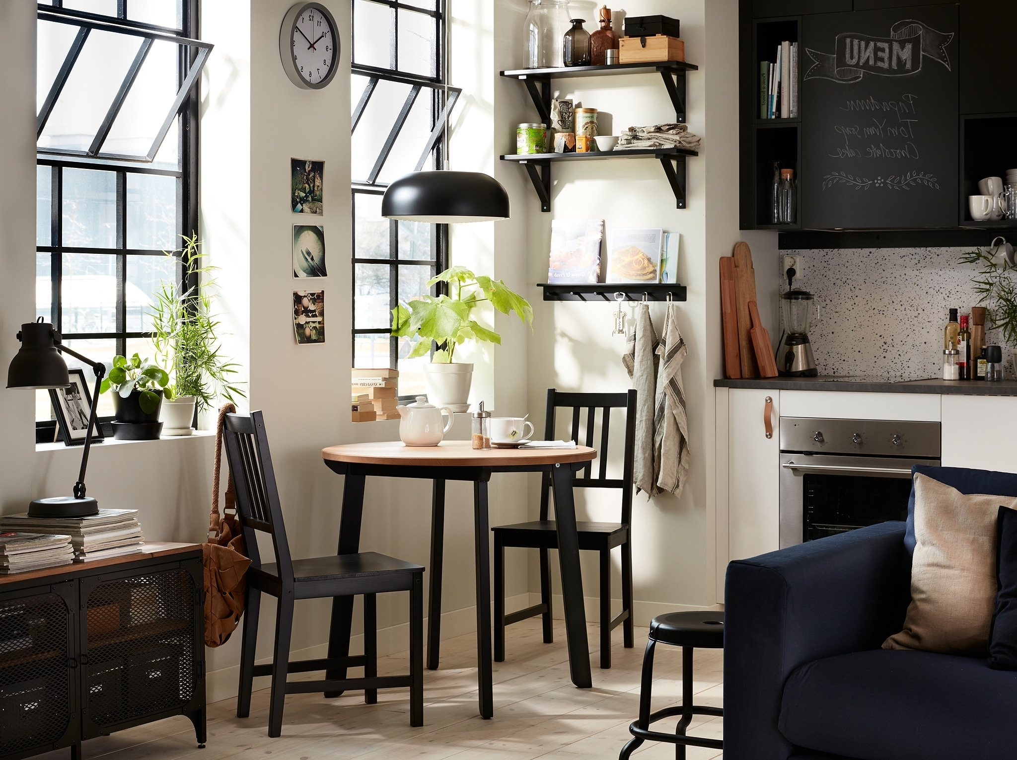 Dining Room Furniture & Ideas (View 17 of 25)
