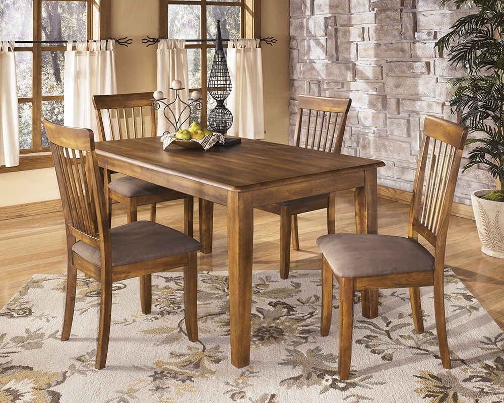 Dining Room Furniture Portland (View 4 of 25)