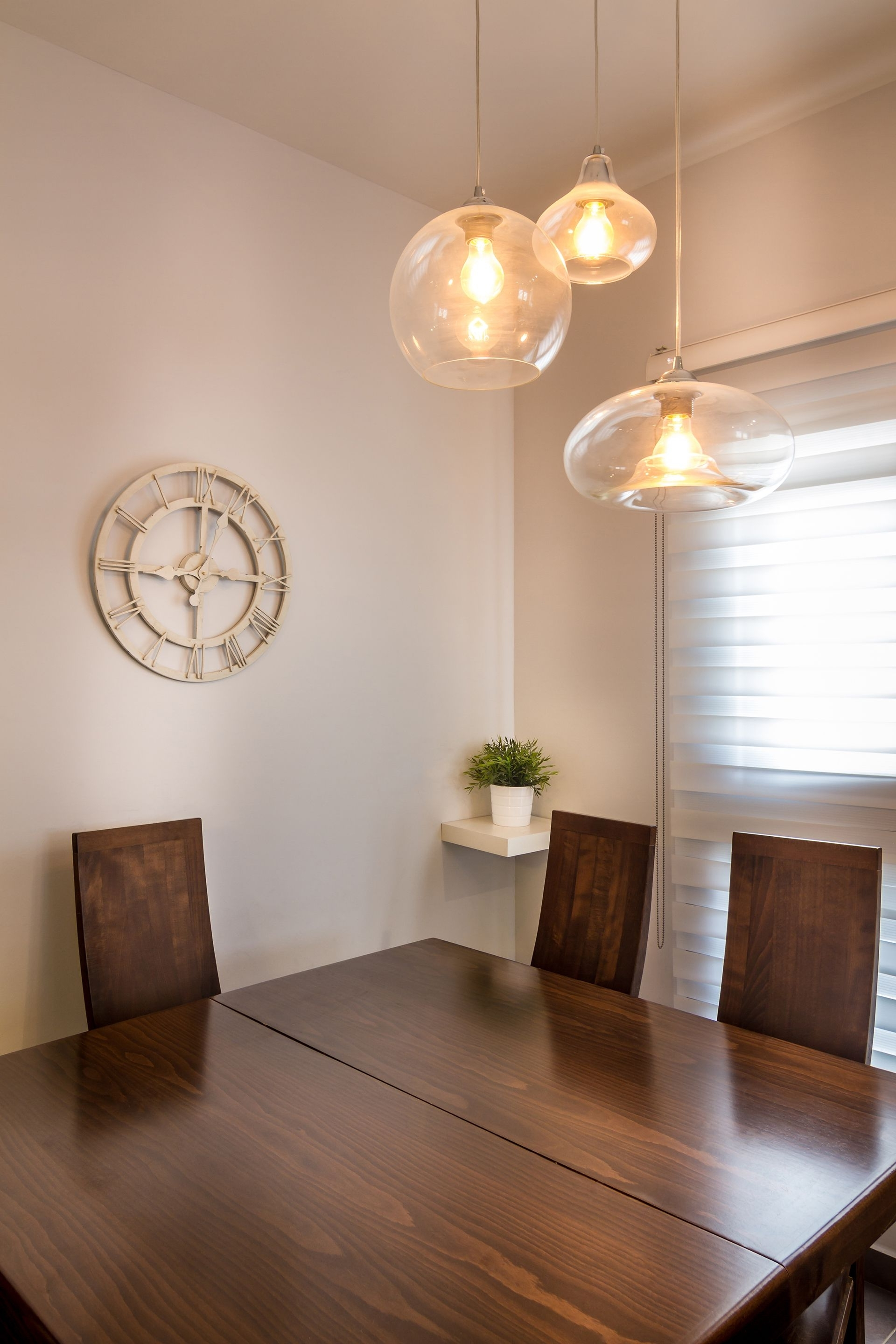 Dining Room Lighting- תאורה לפינת pertaining to Bale 6 Piece Dining Sets With Dom Side Chairs