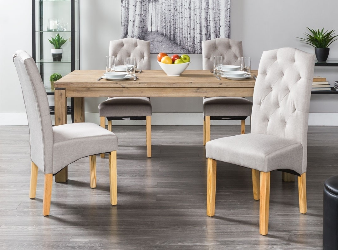 Dining Room Sets Inside Verona Dining Tables (View 5 of 25)
