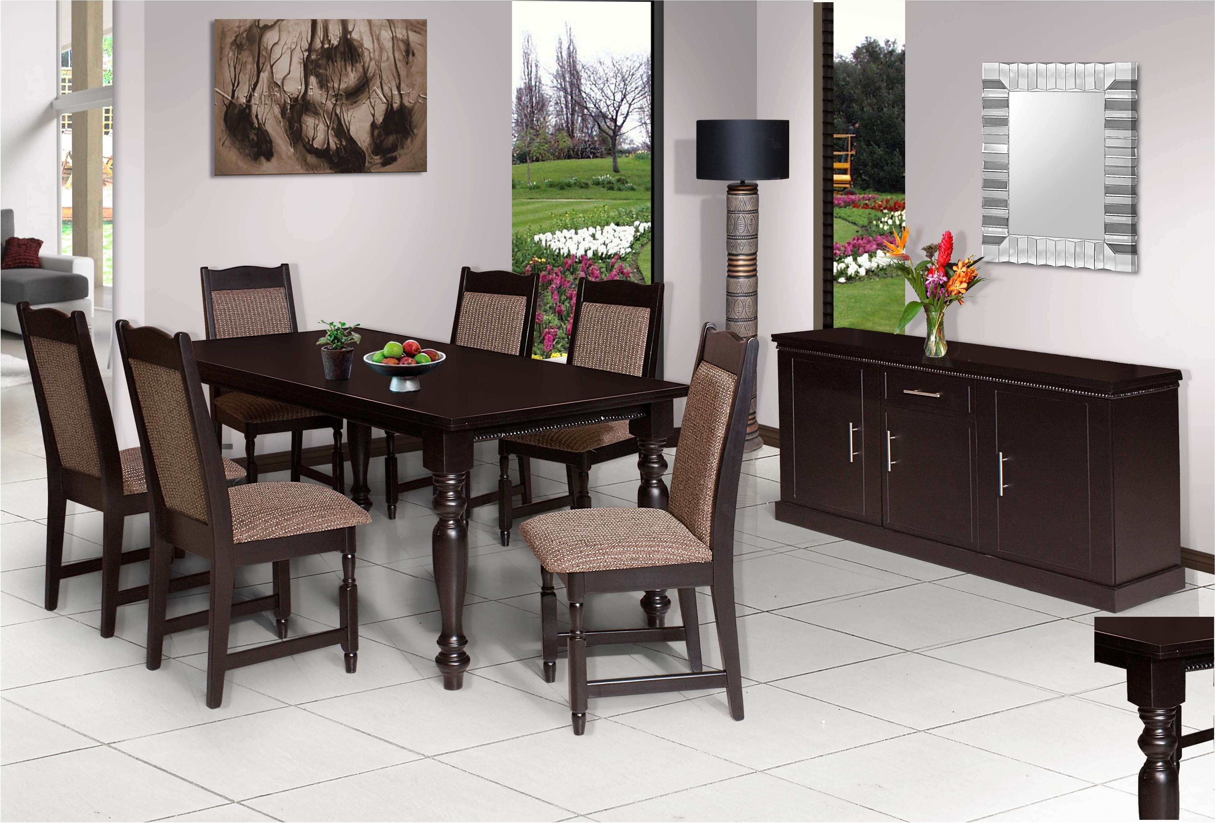 Dining Room Suites intended for Popular Amazing Sherwood Dining Room Suite B In Suites Dining Room Idea
