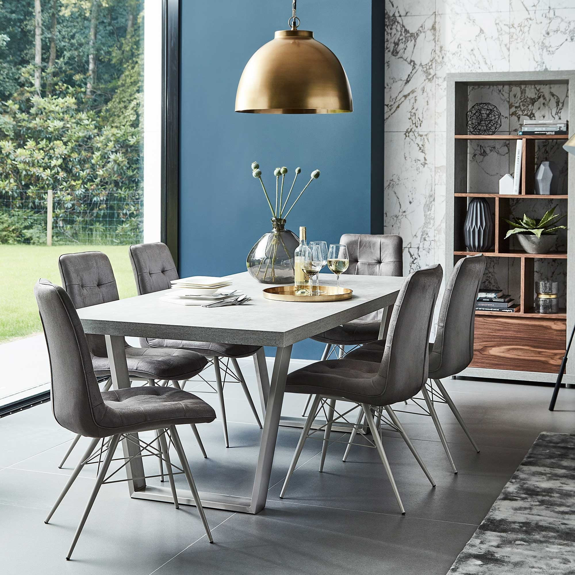 Dining Room Tables And Chairs With Regard To 2018 Dining Ranges (View 12 of 25)