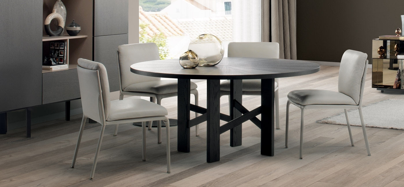 Dining Room Tables Regarding Popular Modern Dining Tables (Gallery 11 of 25)
