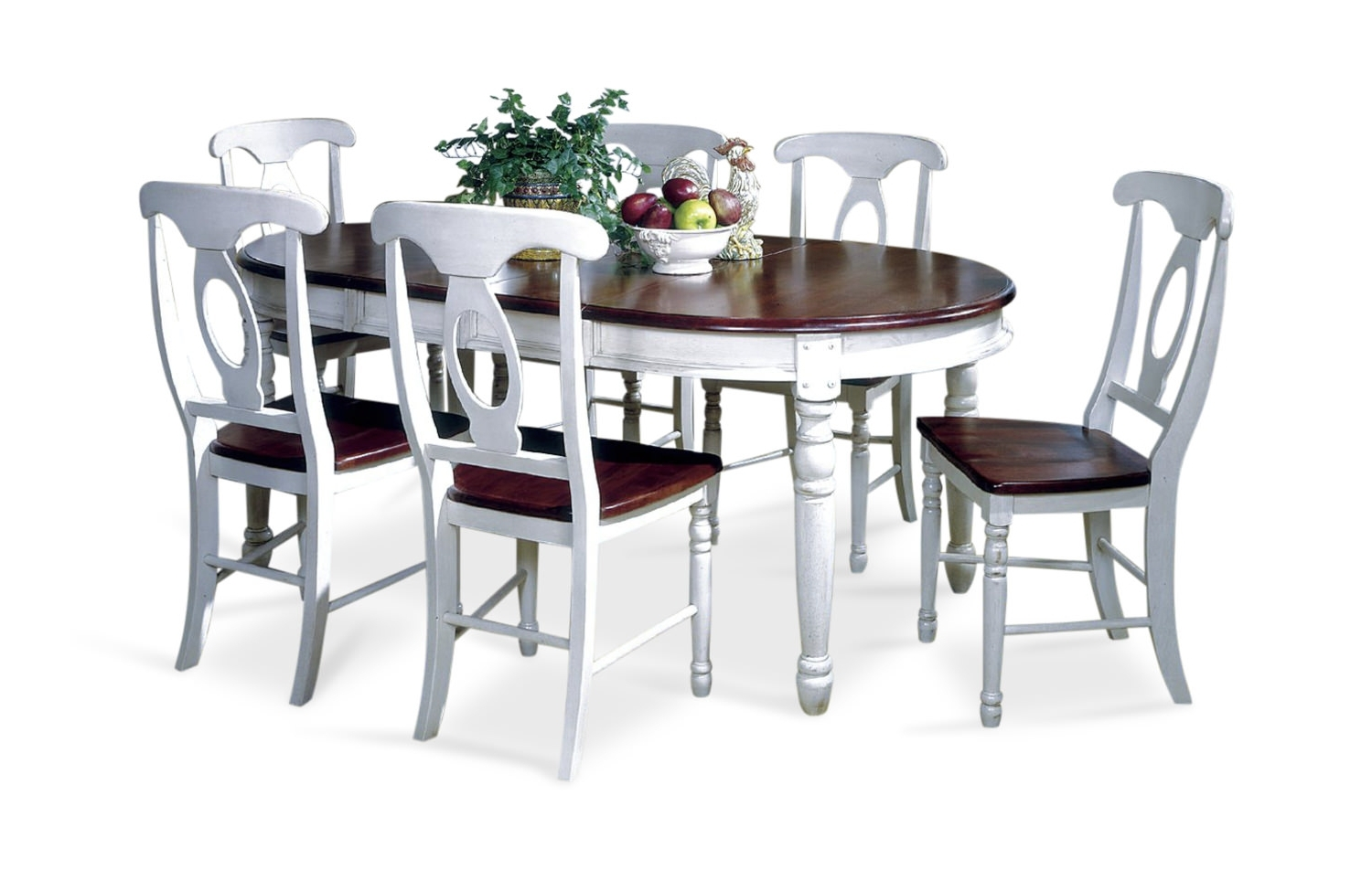 Dining Sets – Kitchen & Dining Room Sets – Hom Furniture Intended For Popular Chapleau Ii 9 Piece Extension Dining Tables With Side Chairs (View 14 of 25)