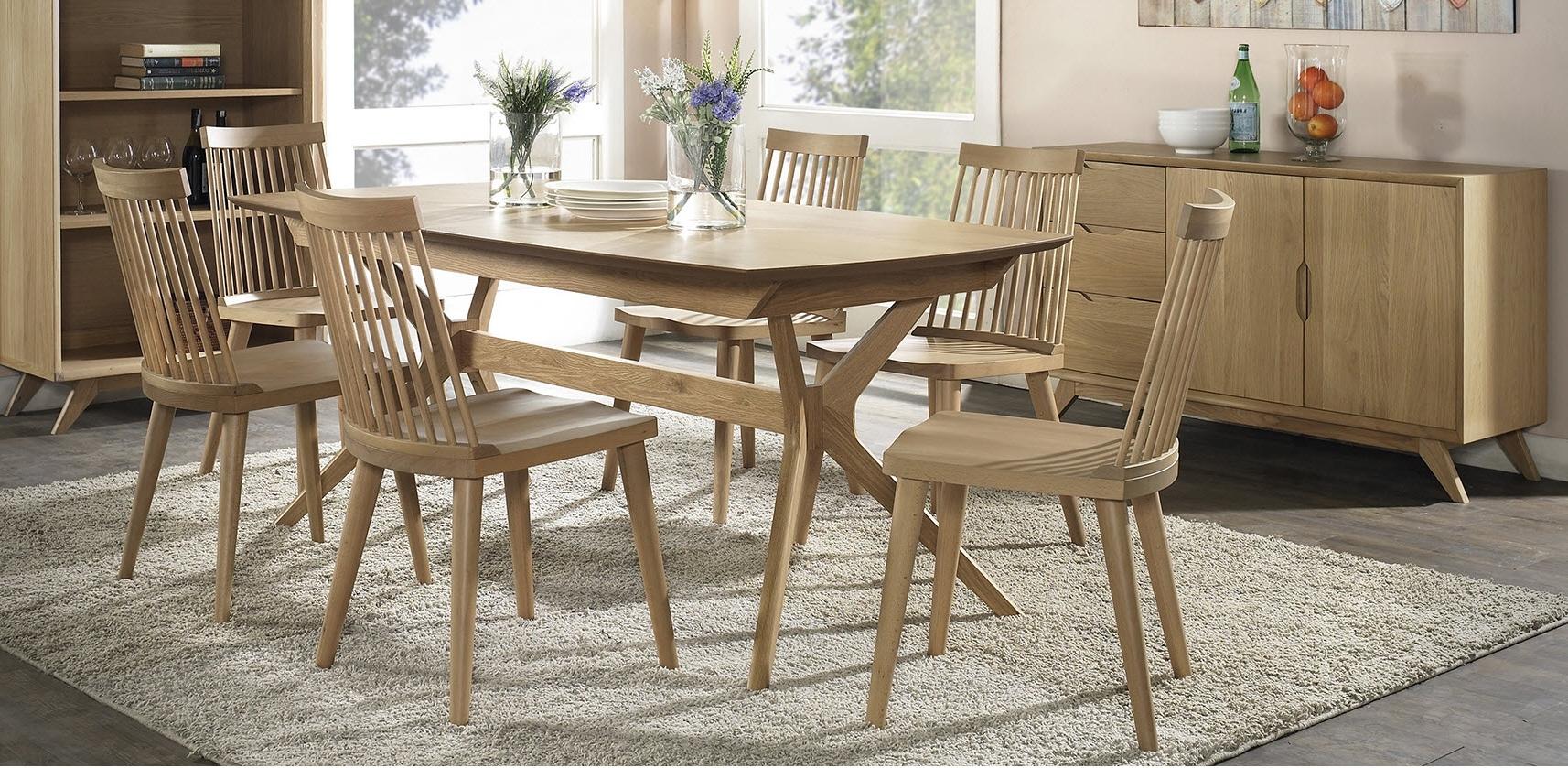 Dining Suites Melbourne – Sofa Concept Regarding Newest Oak Dining Suites (Gallery 24 of 25)