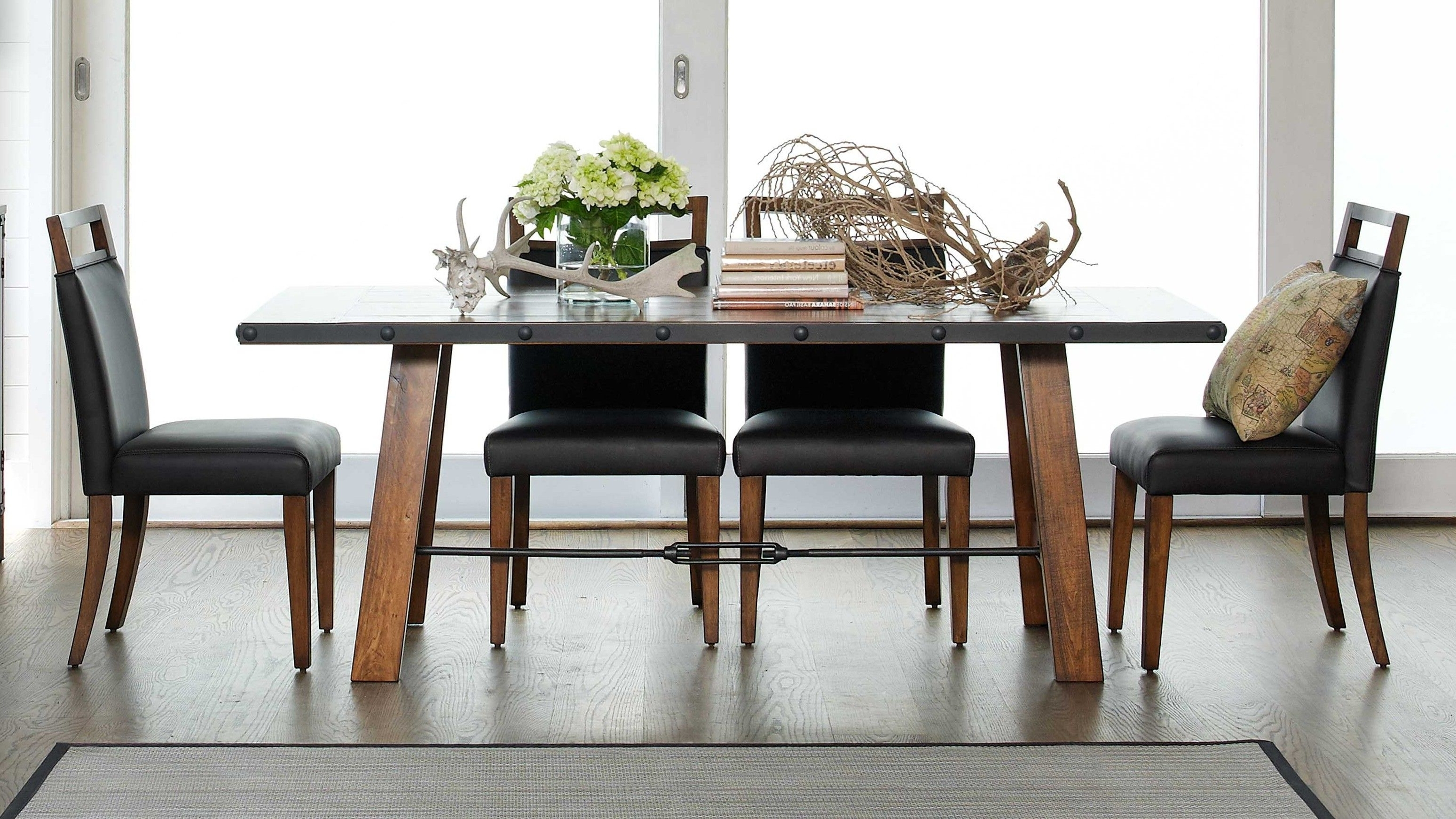 Dining Suites Throughout Harvey Dining Tables (Gallery 10 of 25)