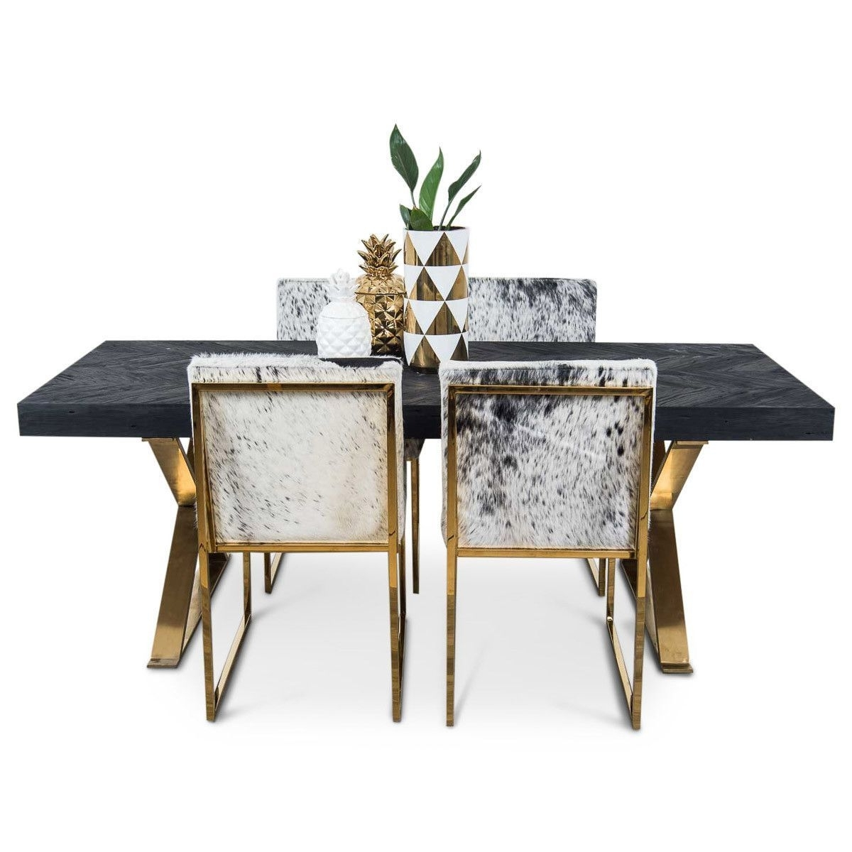 Dining Table (Gallery 6 of 25)