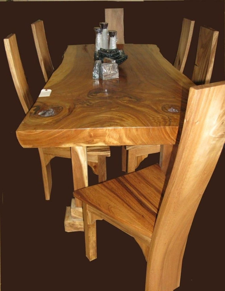 Dining Table Ideas (View 8 of 25)