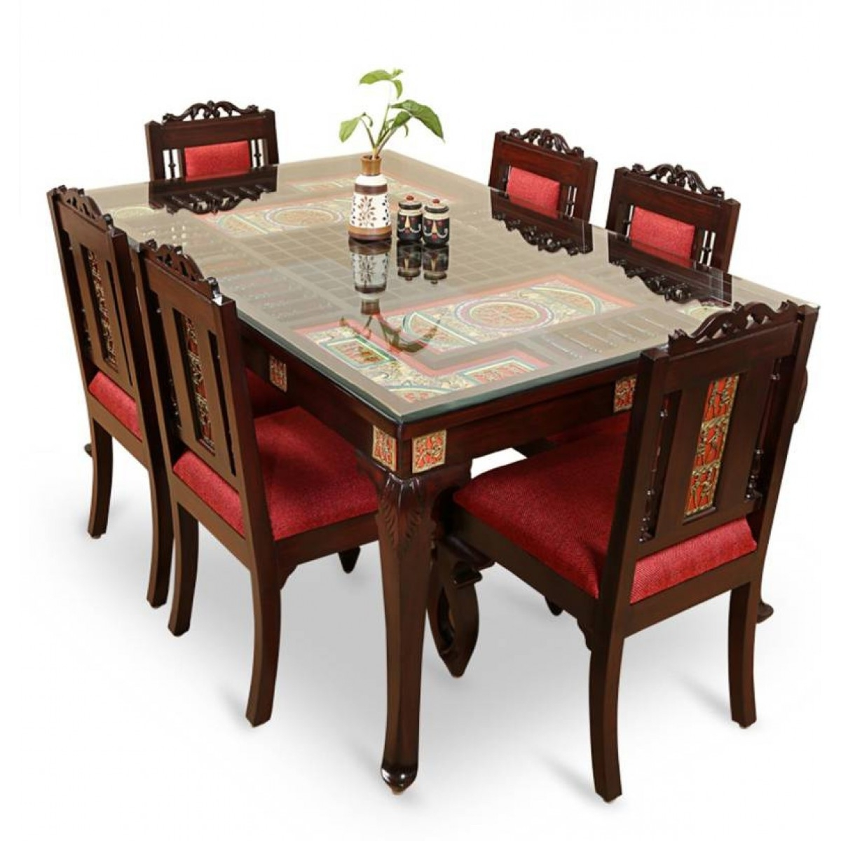 Dining Table Set Online @ The Money Saving Price (Gallery 23 of 25)