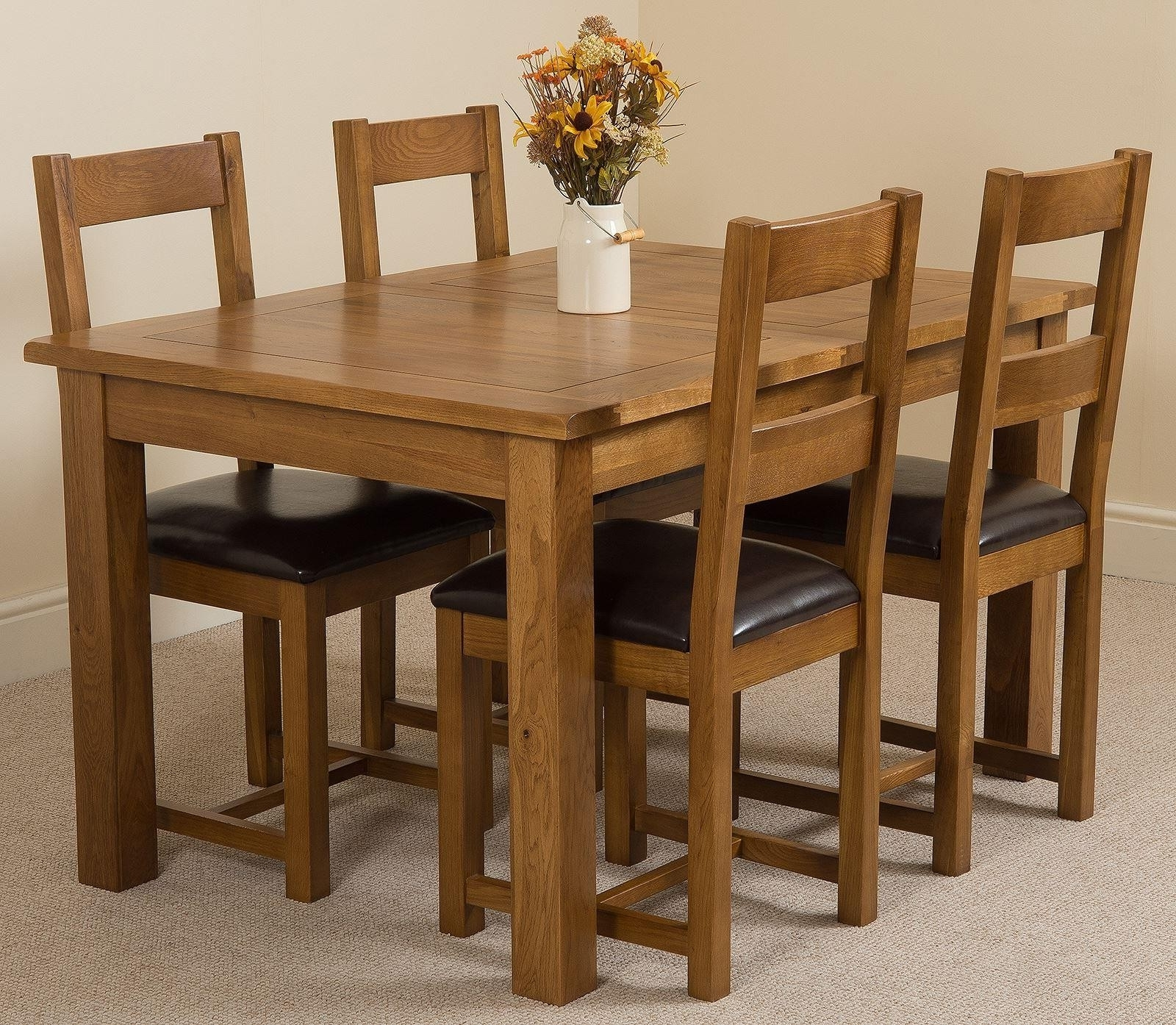Dining Table Sets Throughout Widely Used Cotswold Dining Tables (Gallery 23 of 25)