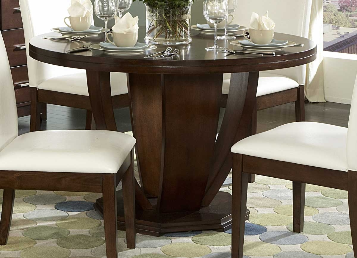 Dining Tables: Awesome Cheap Round Dining Table Round Dining Table In Preferred Cheap Round Dining Tables (View 9 of 25)