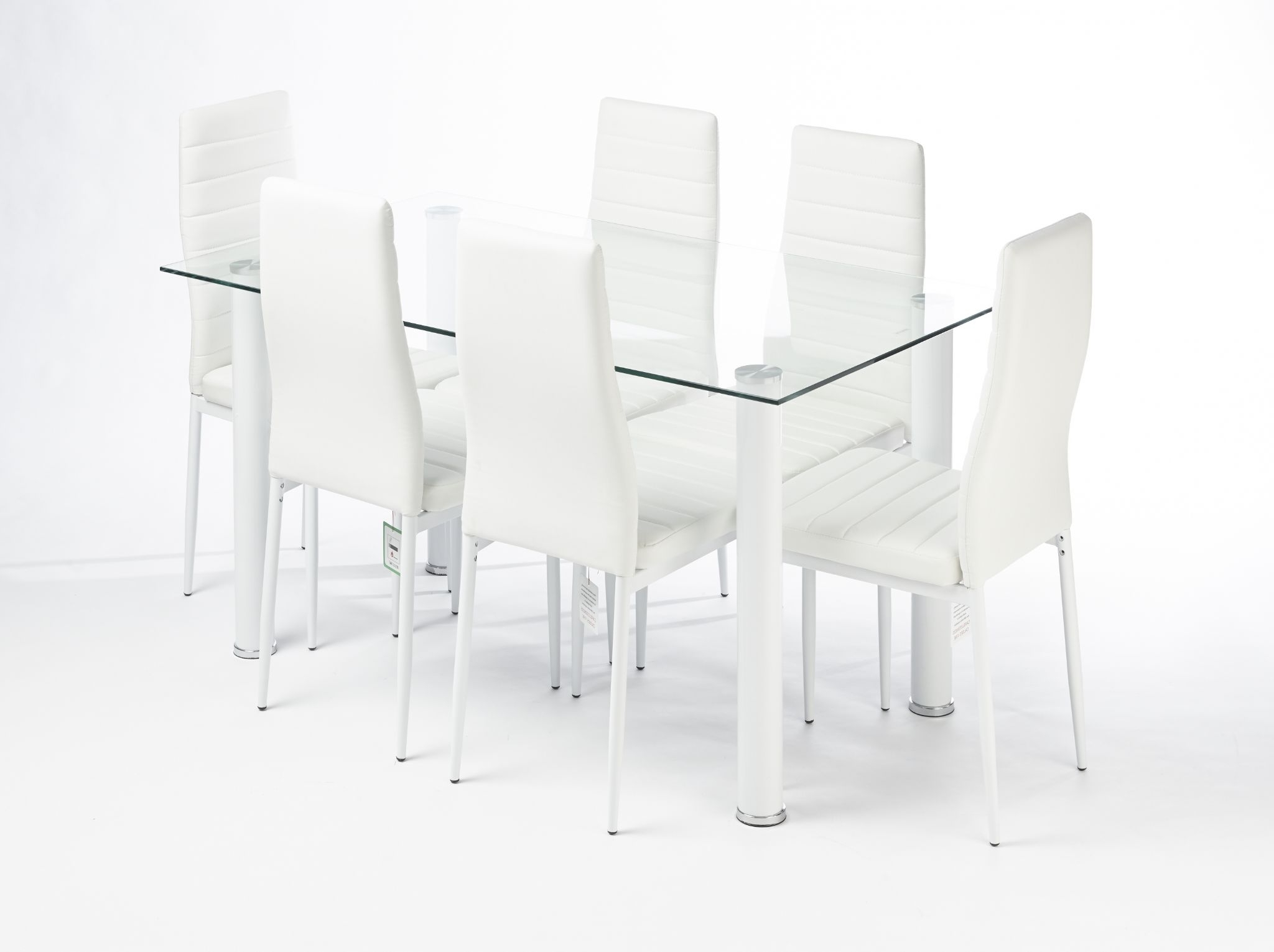 Dining Tables: Charming Clear Dining Table Clear Dining Table Ikea Regarding Newest Clear Plastic Dining Tables (Gallery 11 of 25)