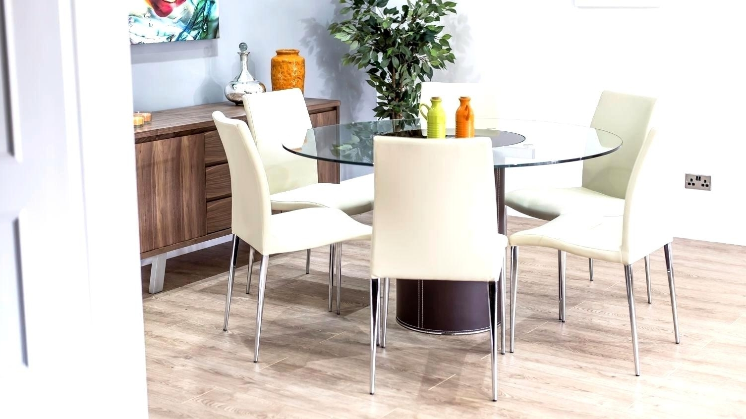 Dining Tables For Six In Well Known Improbable Dining Table With Six Chairs Ideas As Room Sets For Ideas (View 9 of 25)