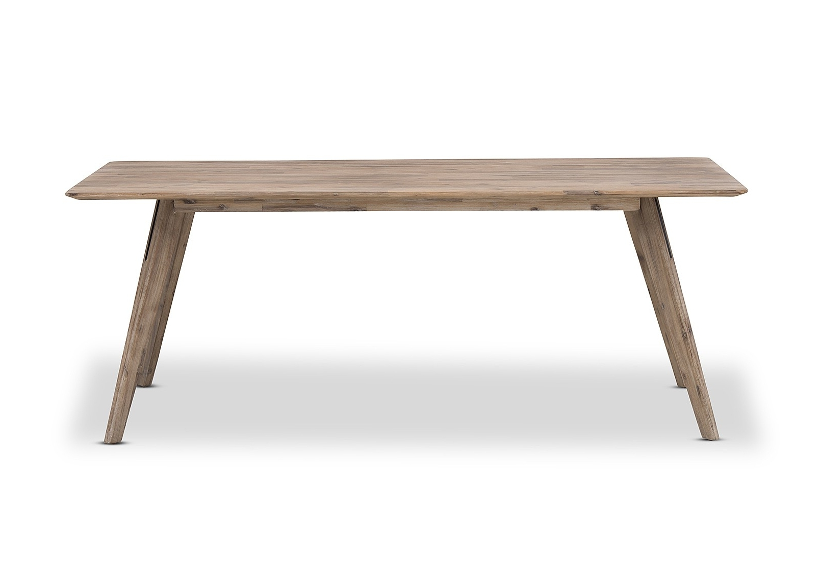 Dining Tables – Glass, Square, Wood & More (View 4 of 25)
