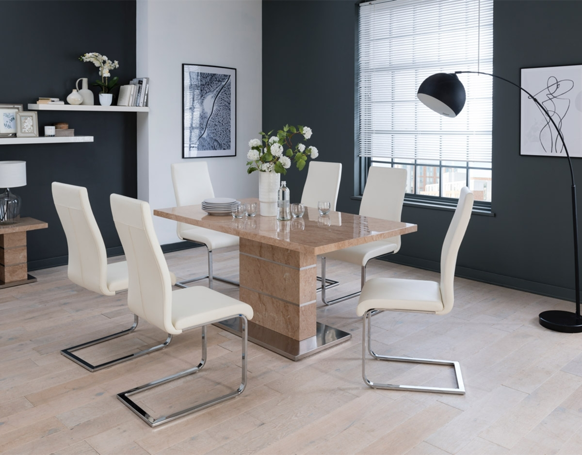 Dining Tables On Finance (Gallery 14 of 25)