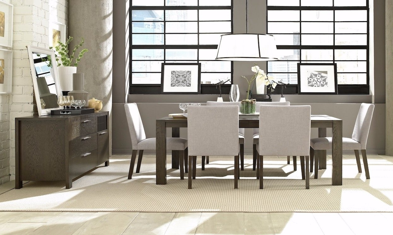 Dining Tables Sets Throughout Fashionable Latest Trends In Dining Table Sets – Overstock (Gallery 18 of 25)