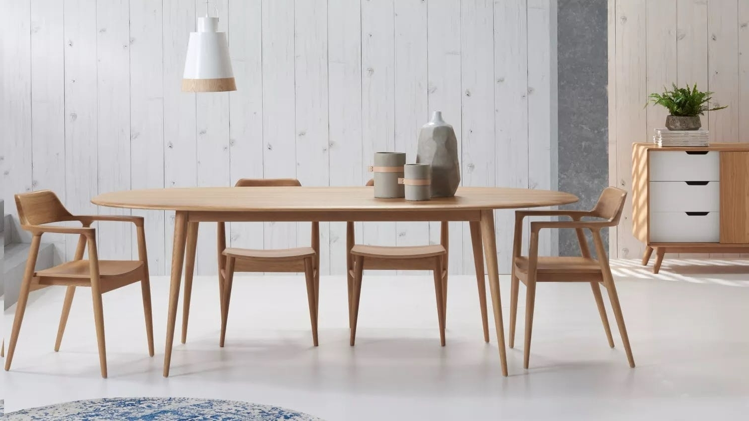 Dining Tables Throughout Current Getting Dining Feng Shui Right – Wofs (Gallery 5 of 25)