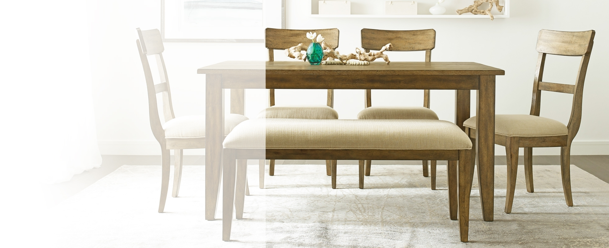 Dining Tables With Fold Away Chairs with Well-liked Kitchen & Dining Furniture