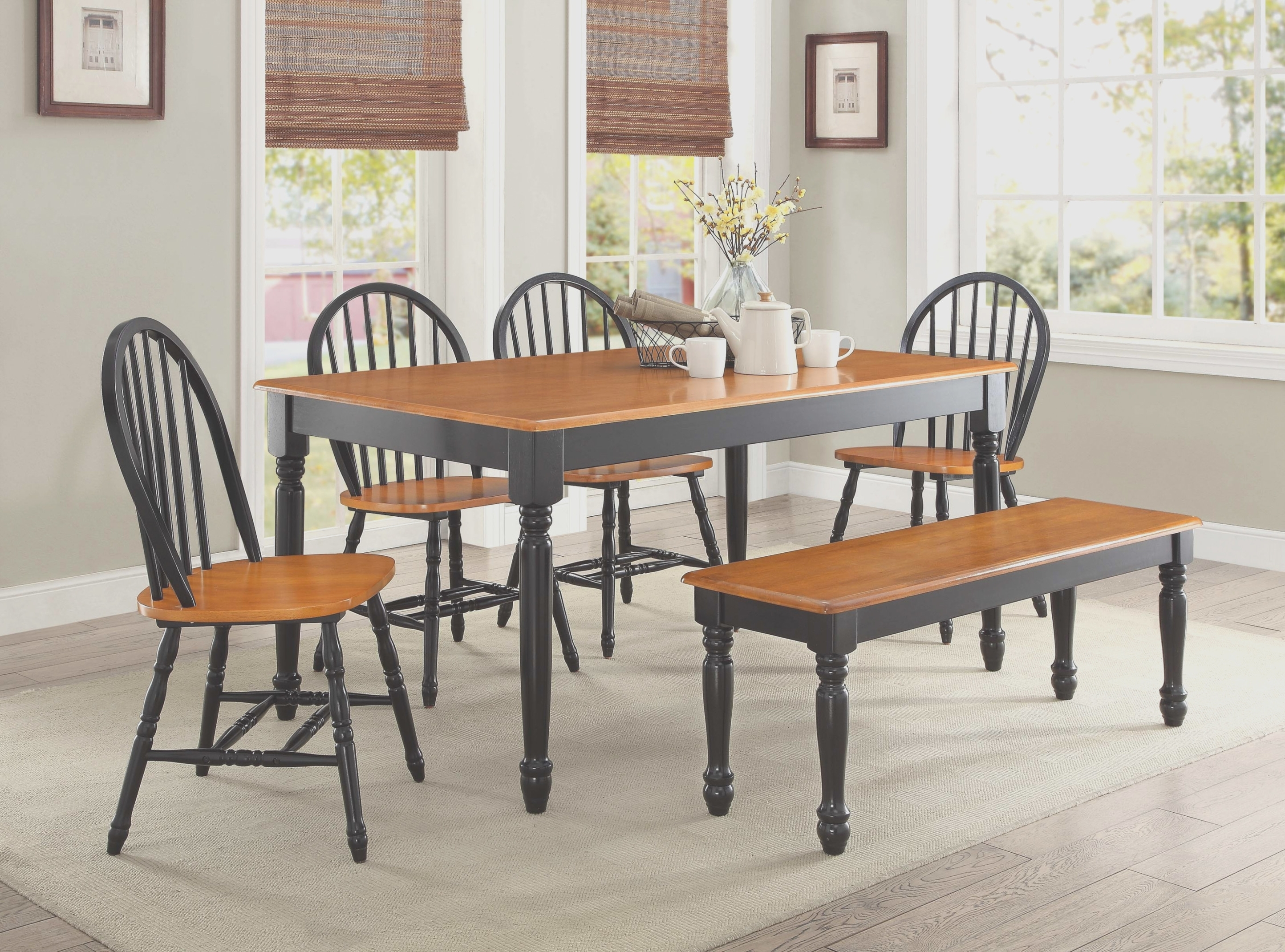 Dining: Walmart Dining Table Set Within Walmart Small Dining Table Throughout Well Known Cheap Dining Tables And Chairs (Gallery 16 of 25)