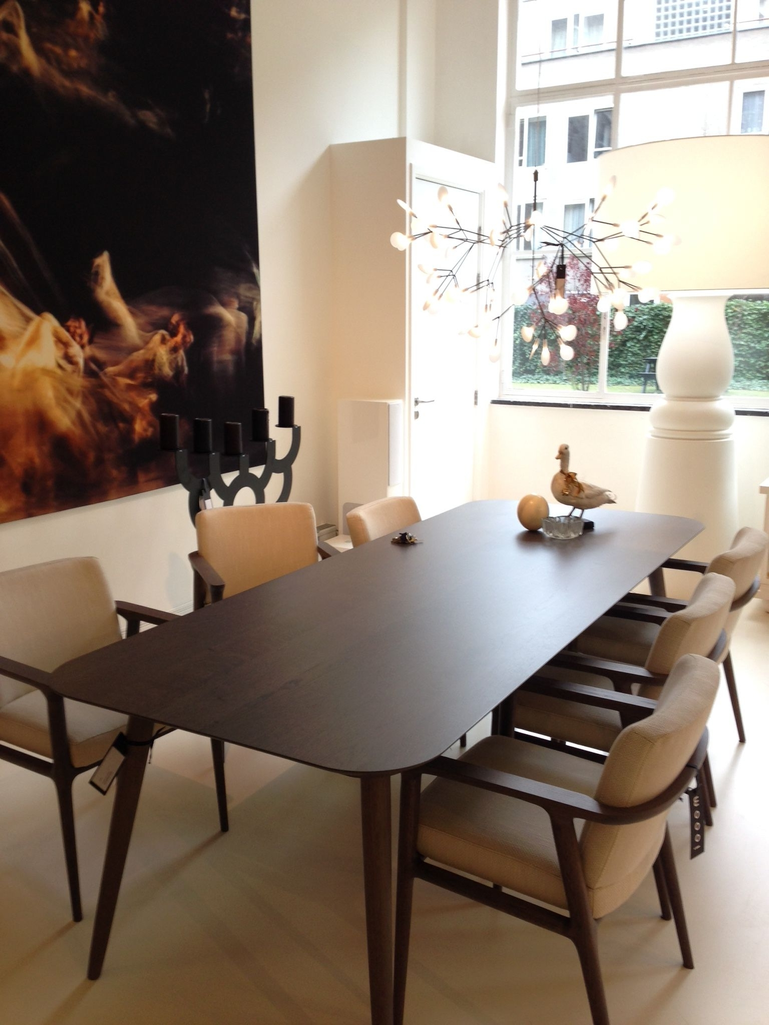 Dream With 8 Seater Dining Table Sets (View 24 of 25)