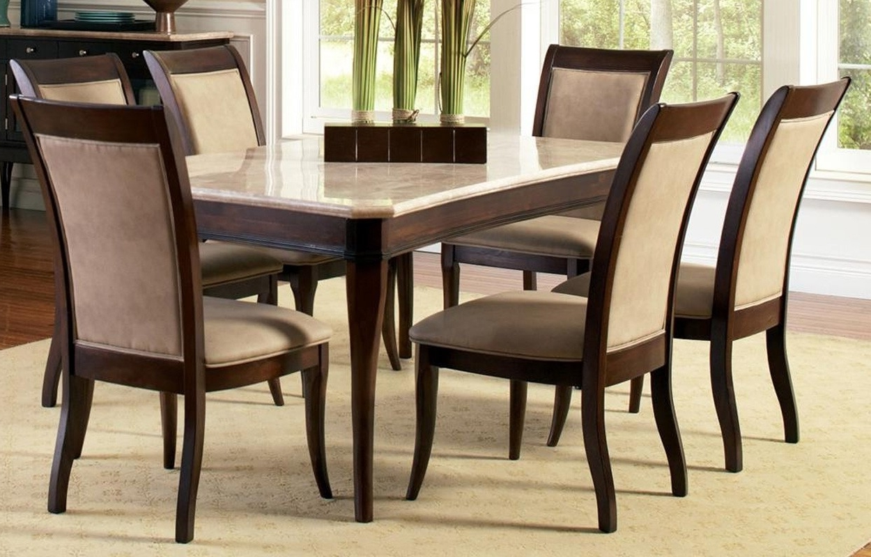 Ebay Dining Suites Within Preferred Dining Room Tables With Chairs Ebay Table Set Ideas – Soulpower (Gallery 11 of 25)