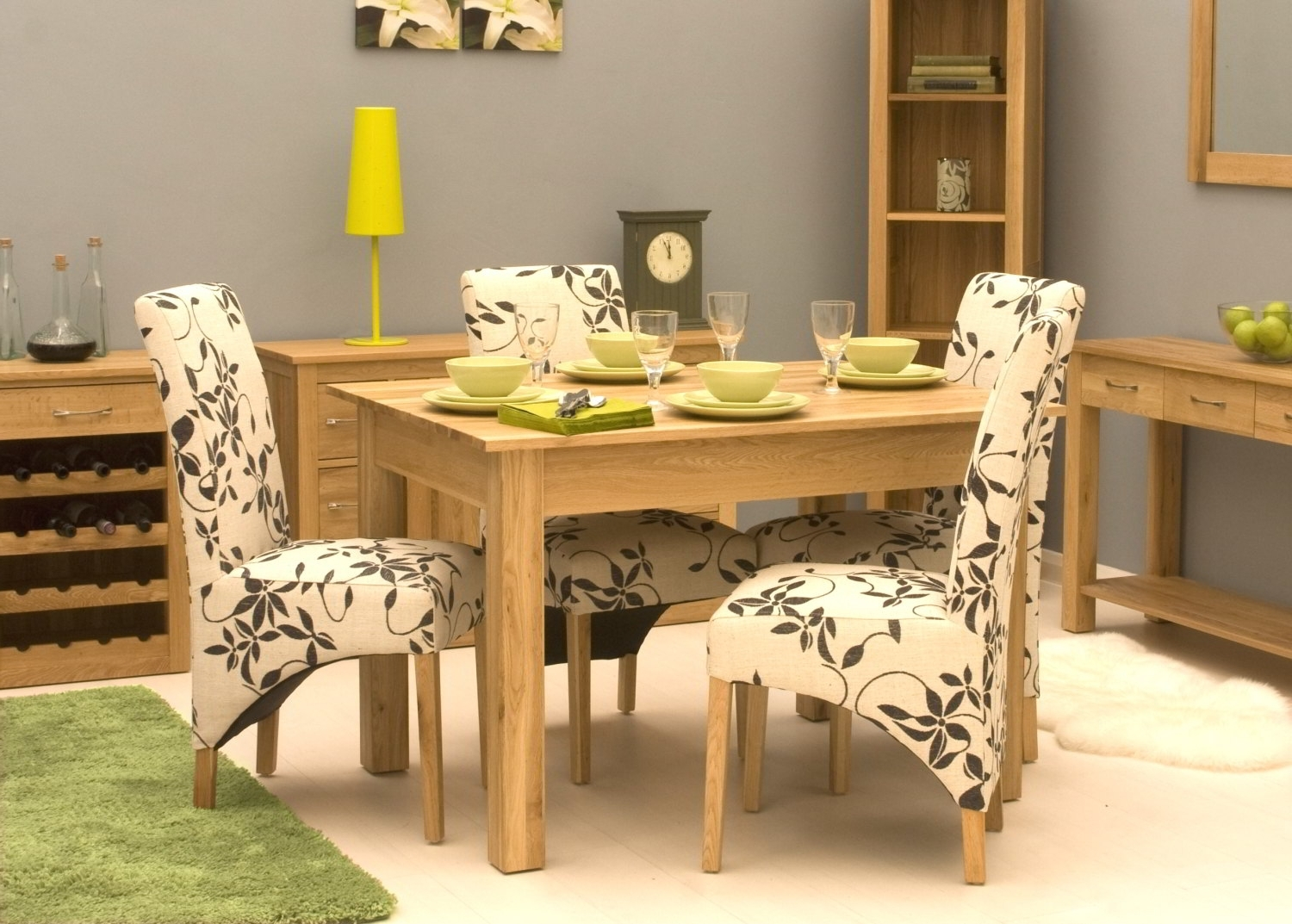 Ebay for 4 Seat Dining Tables
