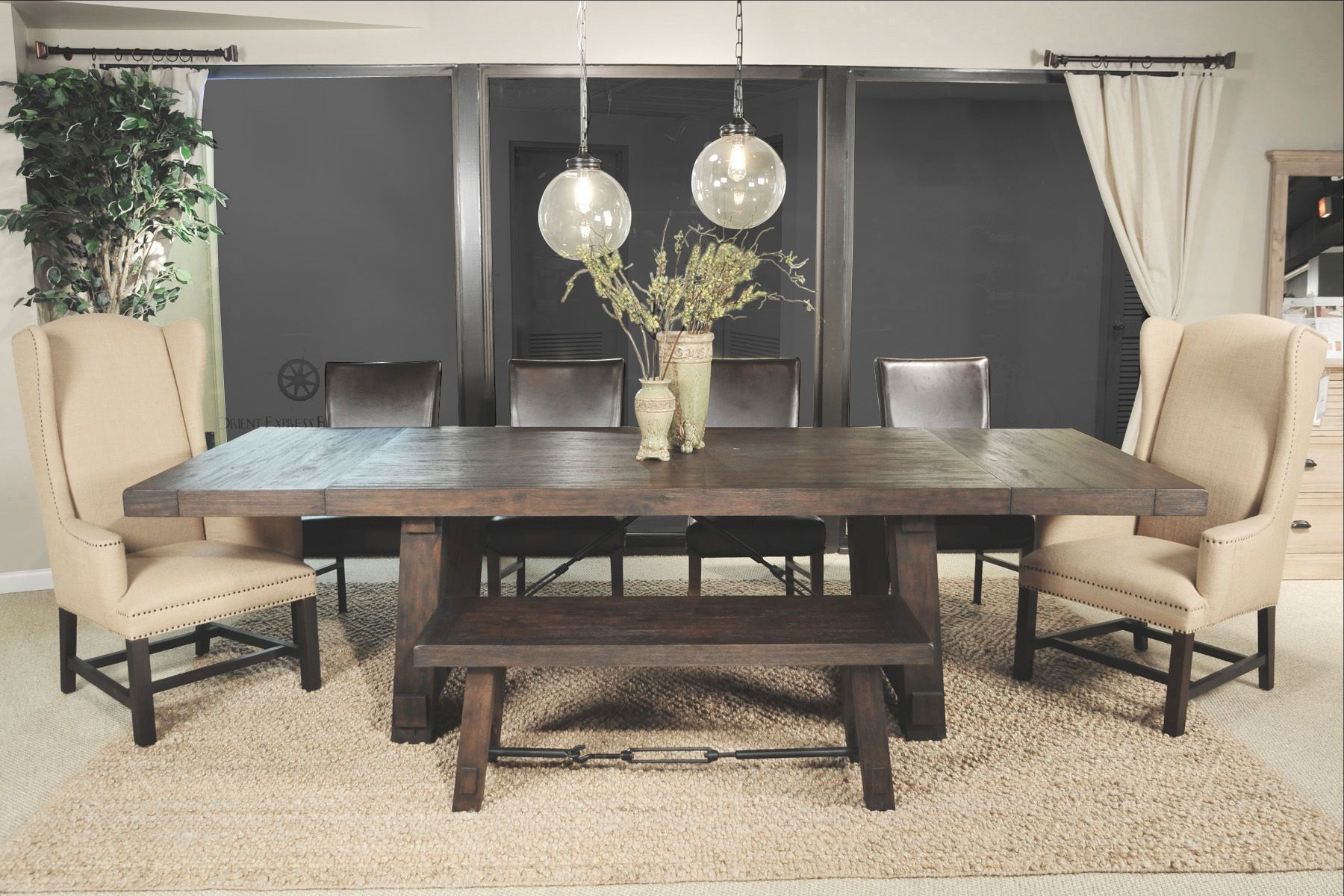 Edmonton Dining Tables In Most Up To Date  (View 7 of 25)