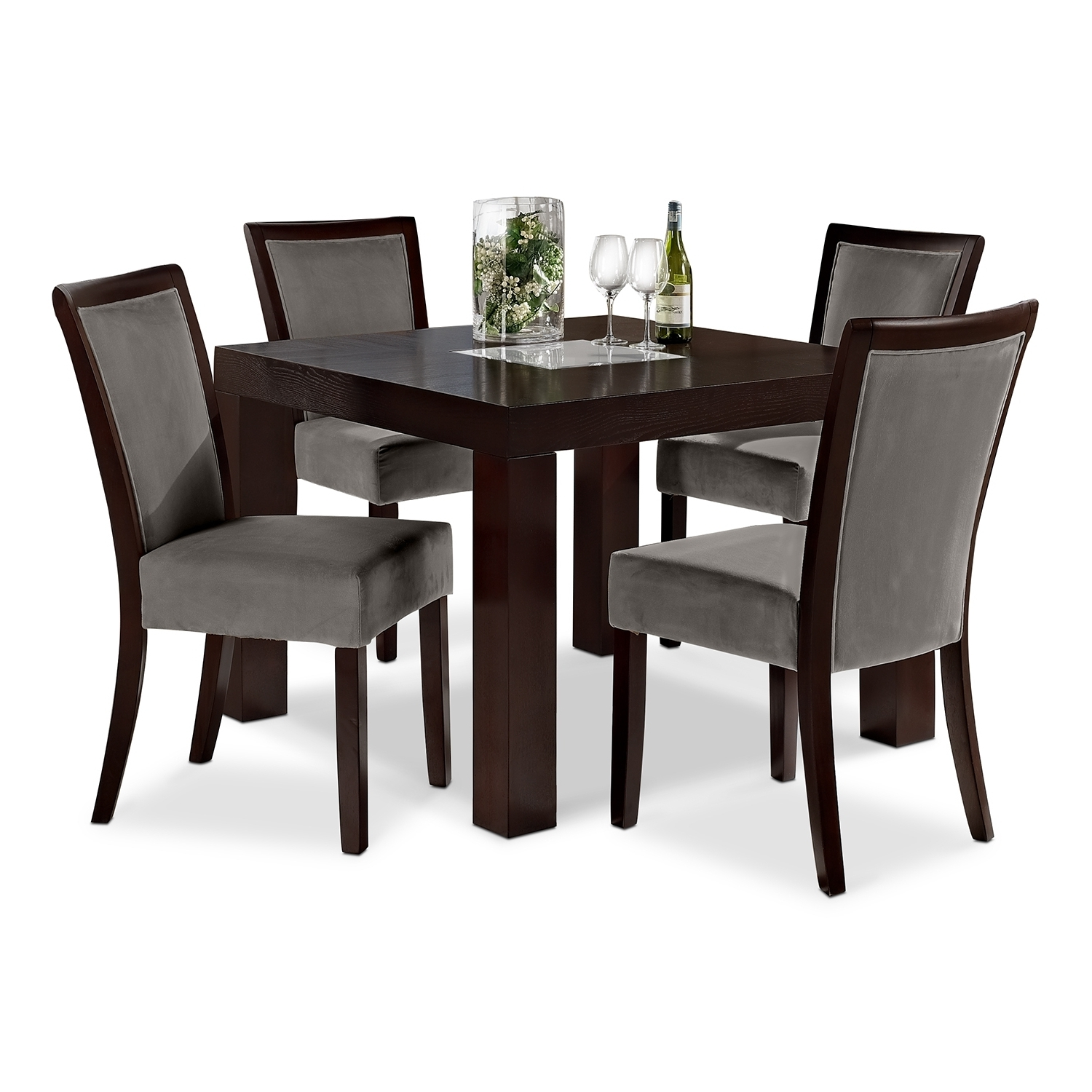 Edmonton Dining Tables with Well-known Magnificent Value City Kitchen Sets Within Kitchen Tables Edmonton