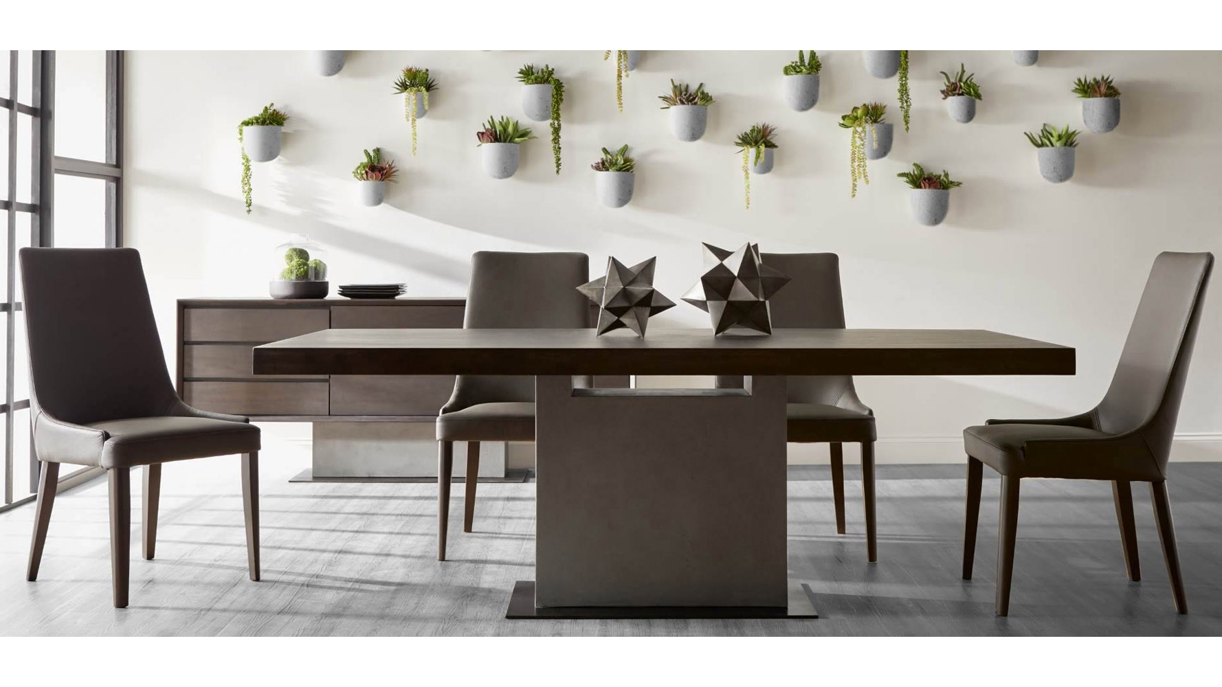 Encino Espresso Rectangular Dining Table – Dining Tables Ideas Inside Fashionable Lindy Espresso Rectangle Dining Tables (View 4 of 25)