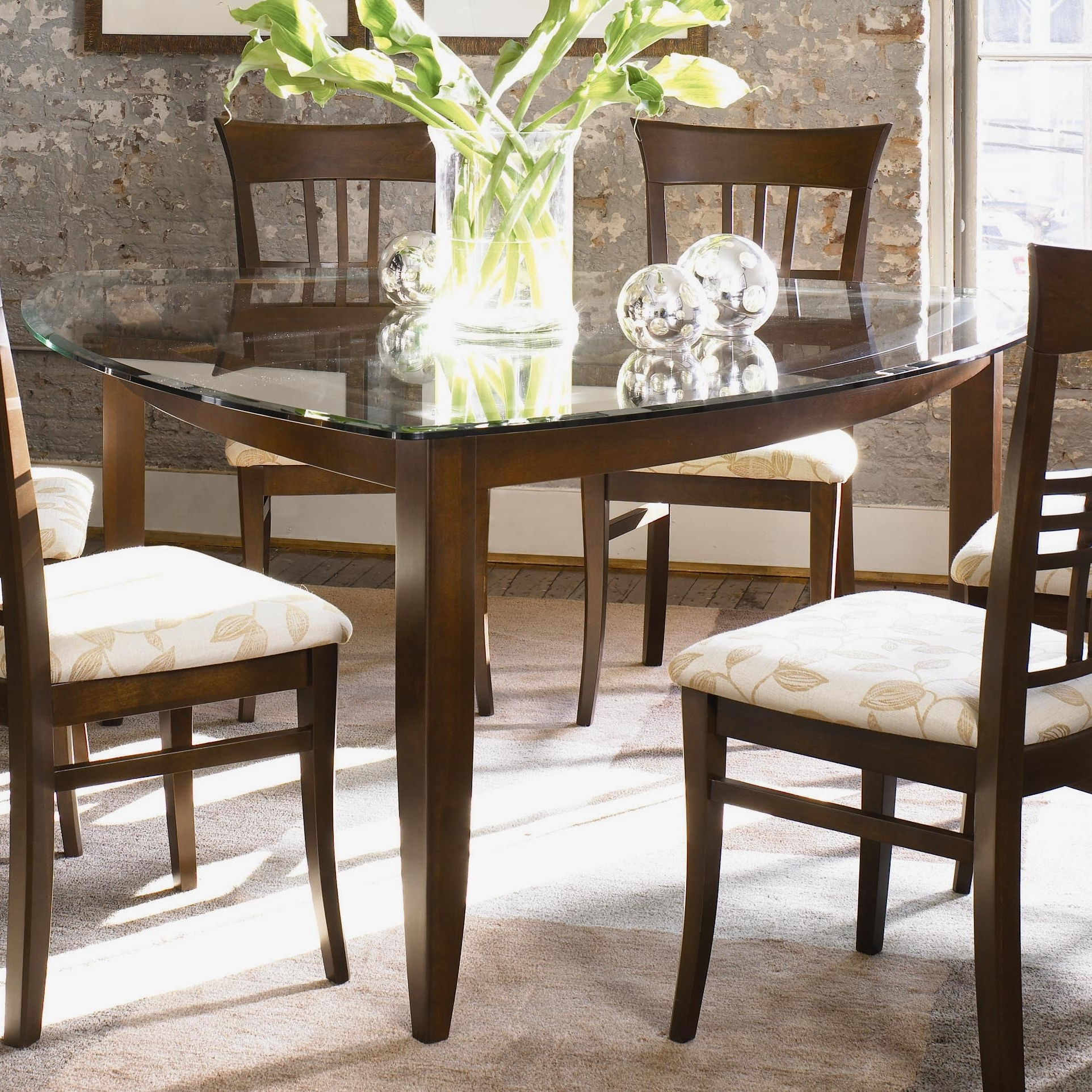Engaging Grand Dining Room At Chapleau Extension Dining Table pertaining to Favorite Chapleau Extension Dining Tables
