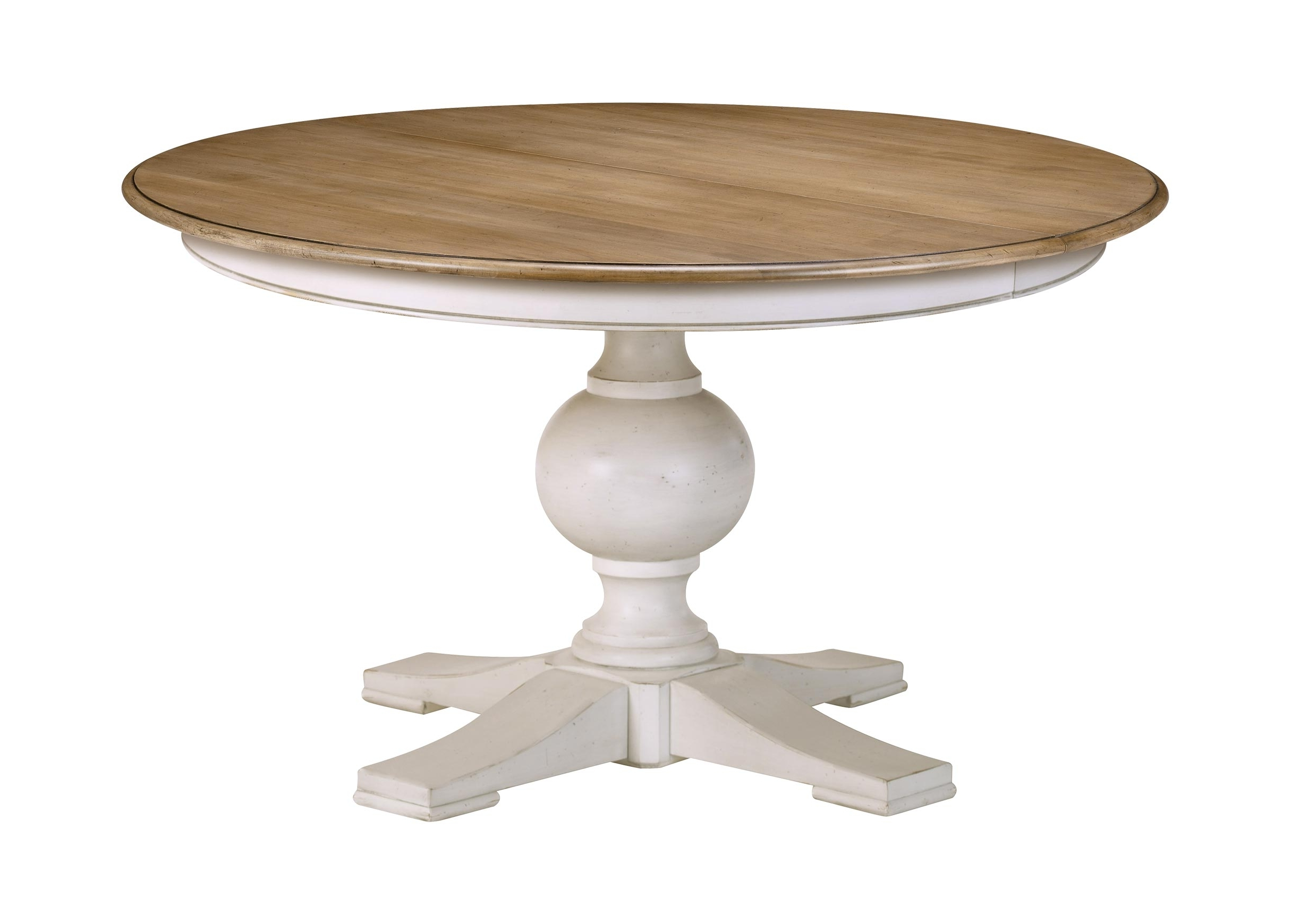 Ethan Allen With Cooper Dining Tables (View 15 of 25)
