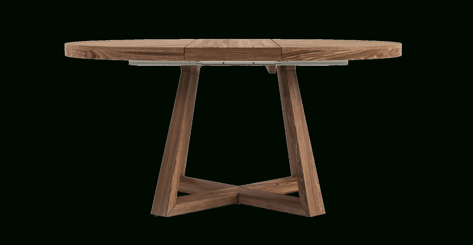 Extendable Dining Sets for Most Recent Parc Extendable Dining Table
