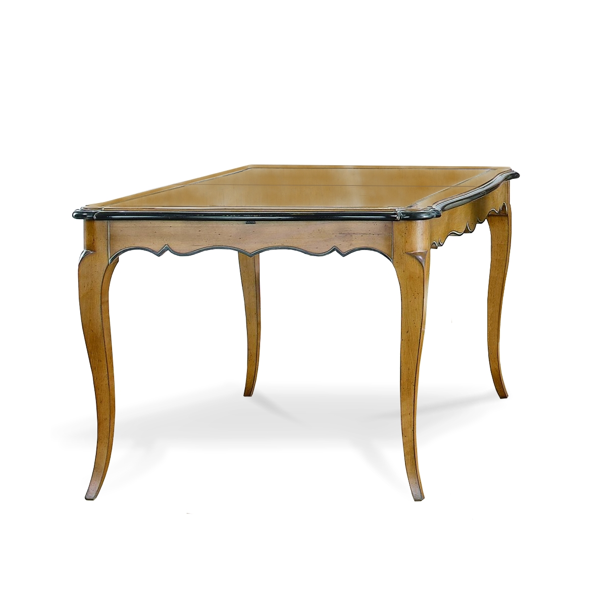 Extending Dining Table In French Style